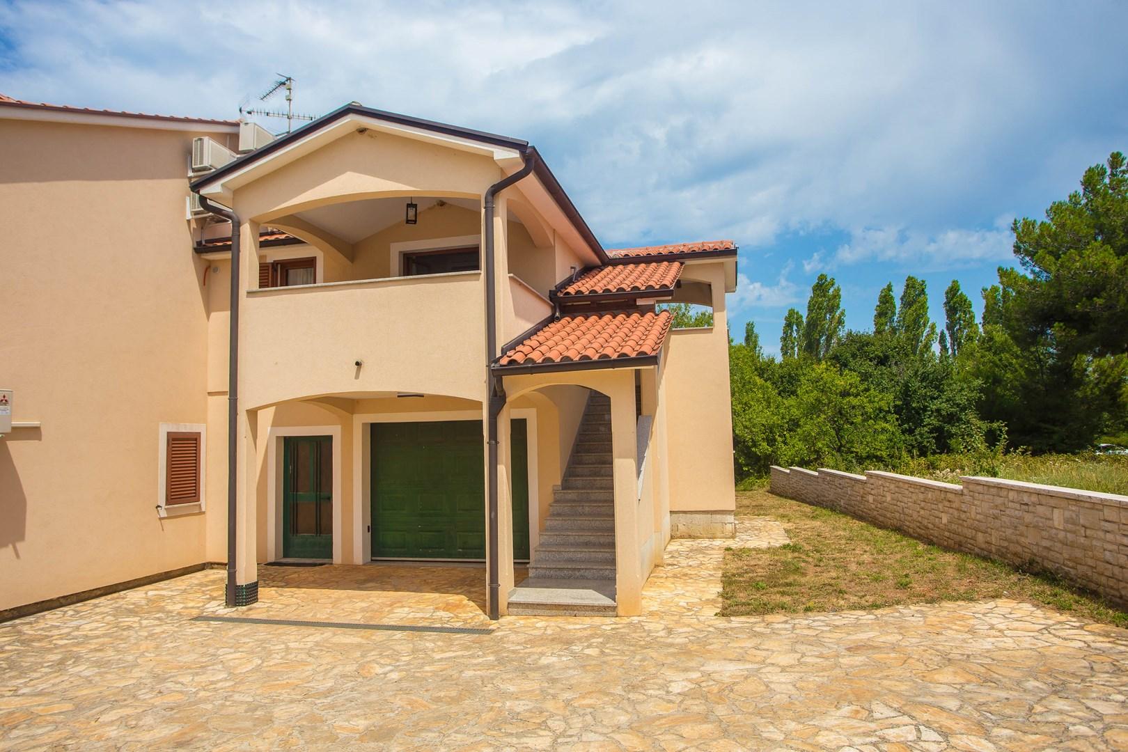 Ferienwohnung Apartment Stanko II mit 1 Schlafzimmer und Balkon (2281012), Vrvari, , Istrien, Kroatien, Bild 29