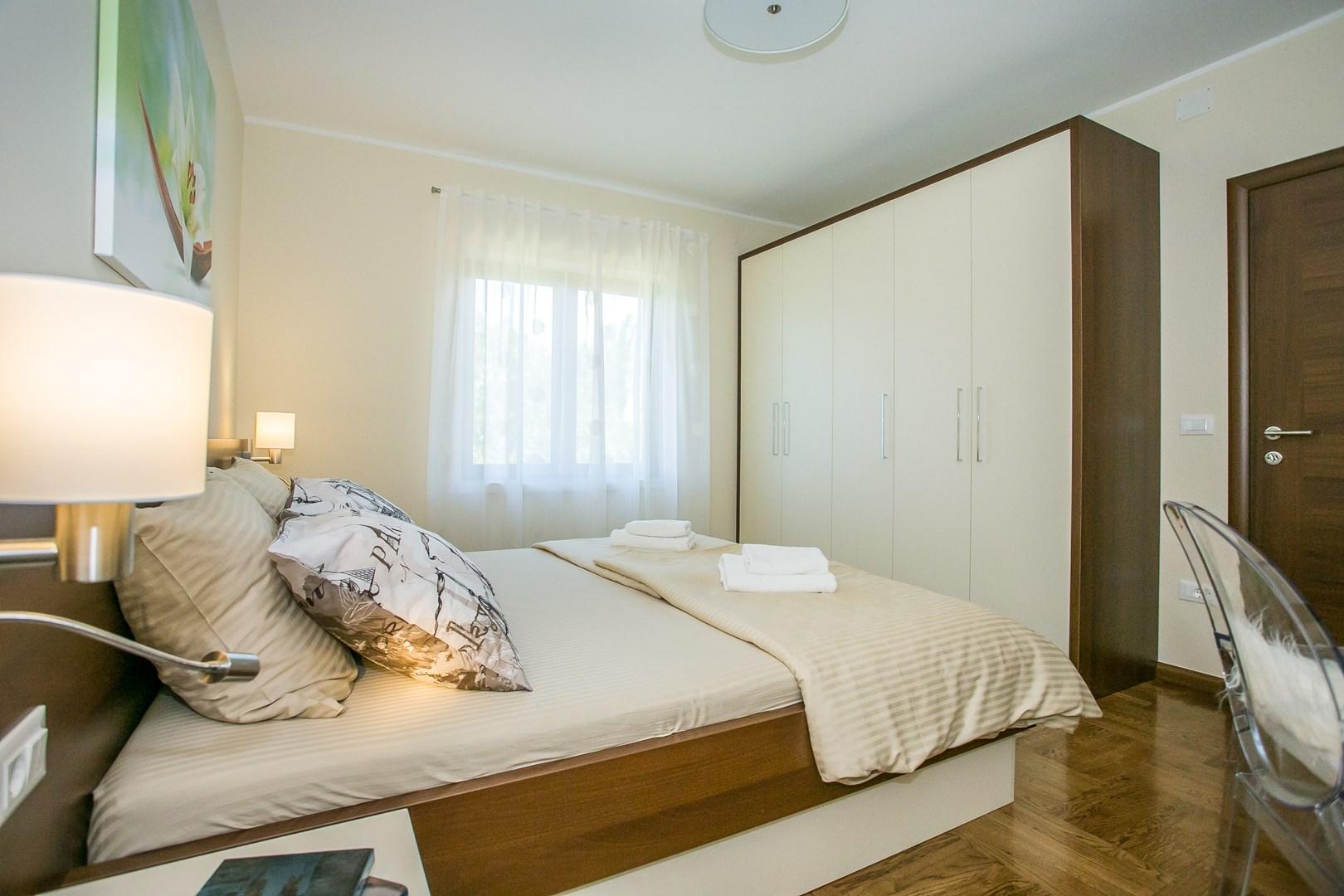 Ferienwohnung Schön eingerichtete Wohnung Stanko I mit Balkon (2191316), Vrvari, , Istrien, Kroatien, Bild 29