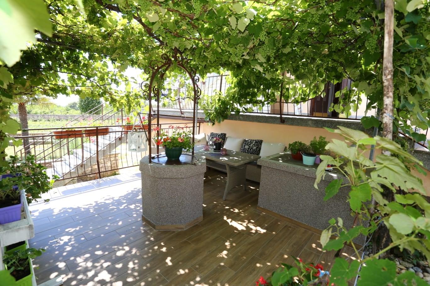 Ferienwohnung Apartment Maruzini (828046), Kanfanar, , Istrien, Kroatien, Bild 4