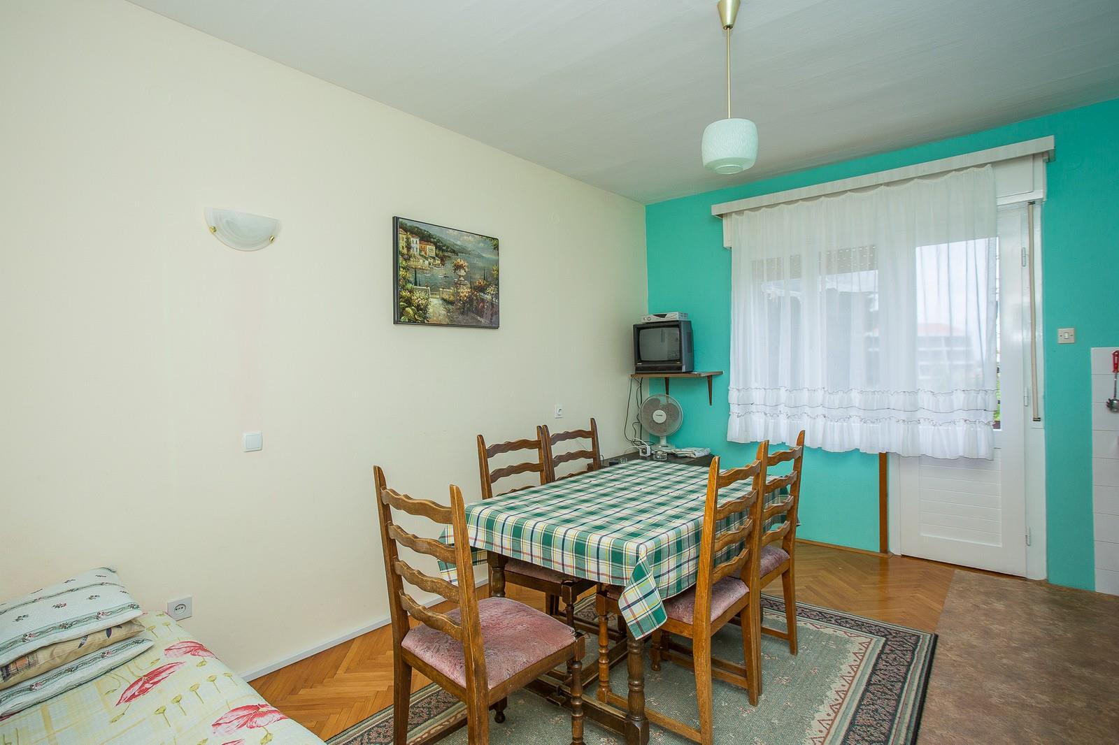 Holiday apartment Apartments Pende / Two Bedrooms A4 (1913050), Rab, Island of Rab, Kvarner, Croatia, picture 8