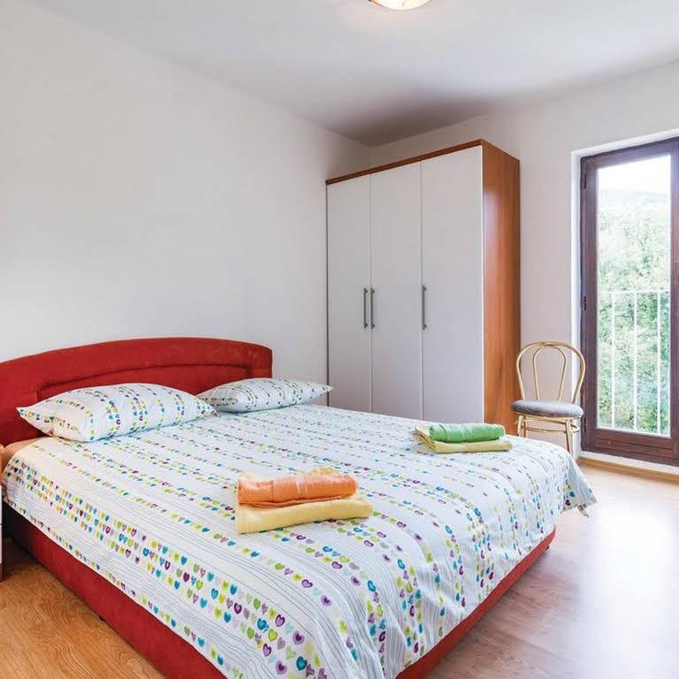Ferienhaus Martina mit Meerblick (2773618), Poljane, , Kvarner, Kroatien, Bild 20
