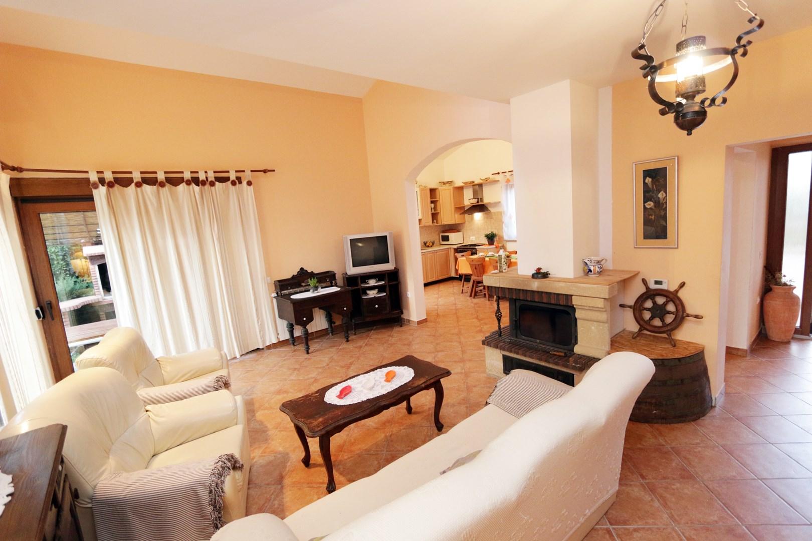 Ferienwohnung Apartments Maya / Two bedroom Apartment White A1 (1740092), Medulin, , Istrien, Kroatien, Bild 17
