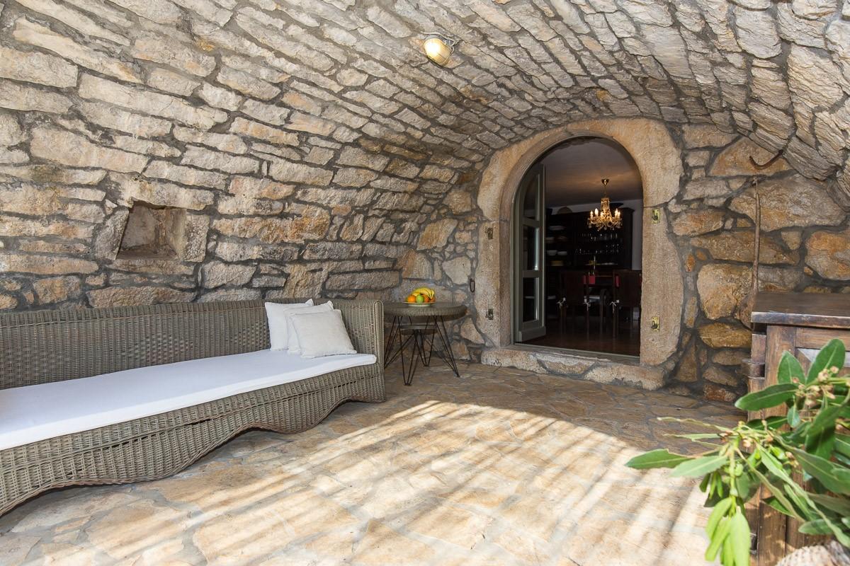Ferienhaus Villa Menta 1 auf der Insel Krk (2789273), Malinska, Insel Krk, Kvarner, Kroatien, Bild 11