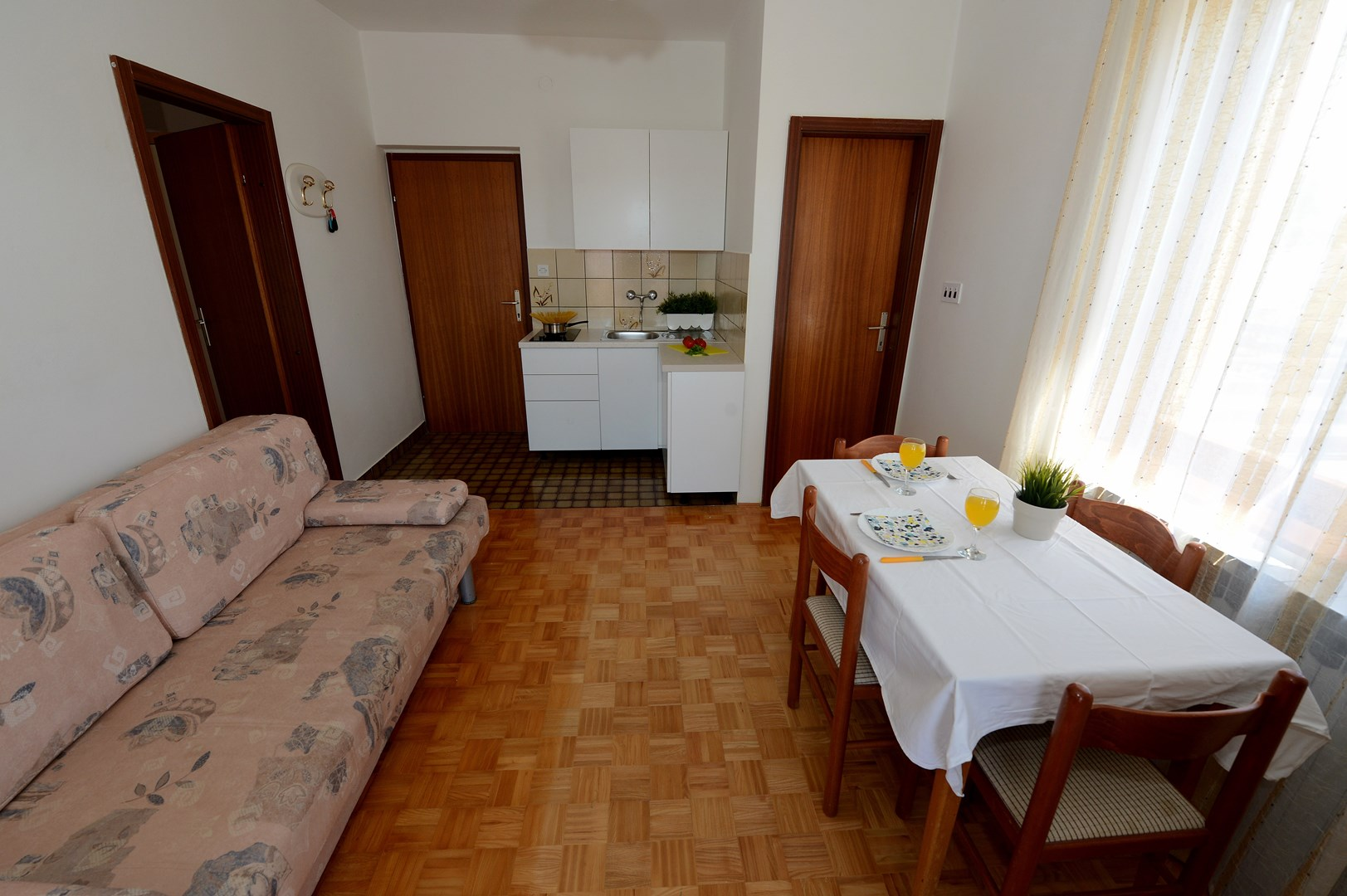 Holiday apartment Apartments Padrenostro / One bedroom A4 (1926461), Zadar, , Dalmatia, Croatia, picture 6