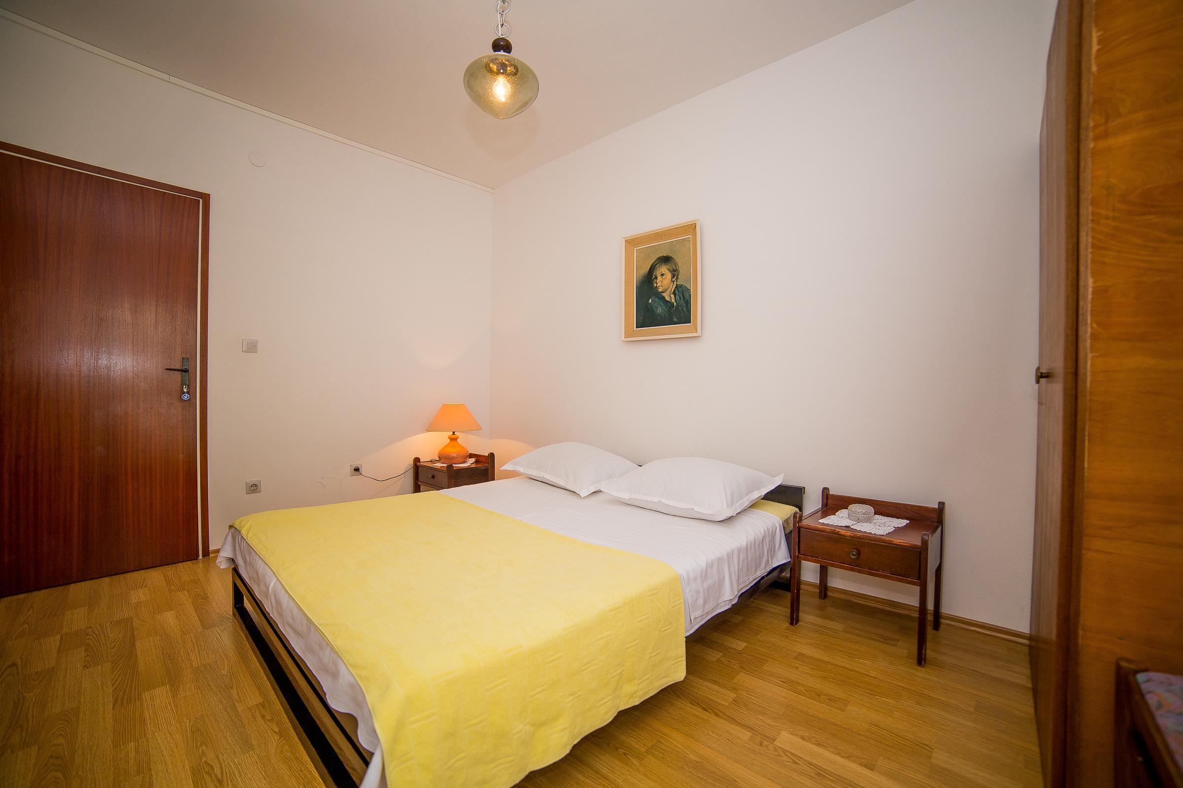 Holiday apartment Apartments Medi / One bedroom A5 (1851176), Omiš, , Dalmatia, Croatia, picture 5