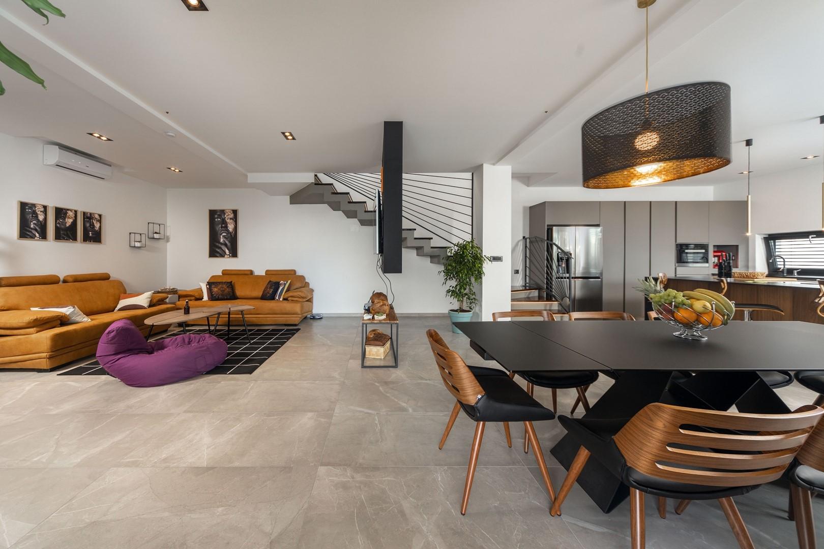 Maison de vacances Deluxe Villa Provvidenza with breathtaking Sea View (2819510), Crikvenica, , Kvarner, Croatie, image 13