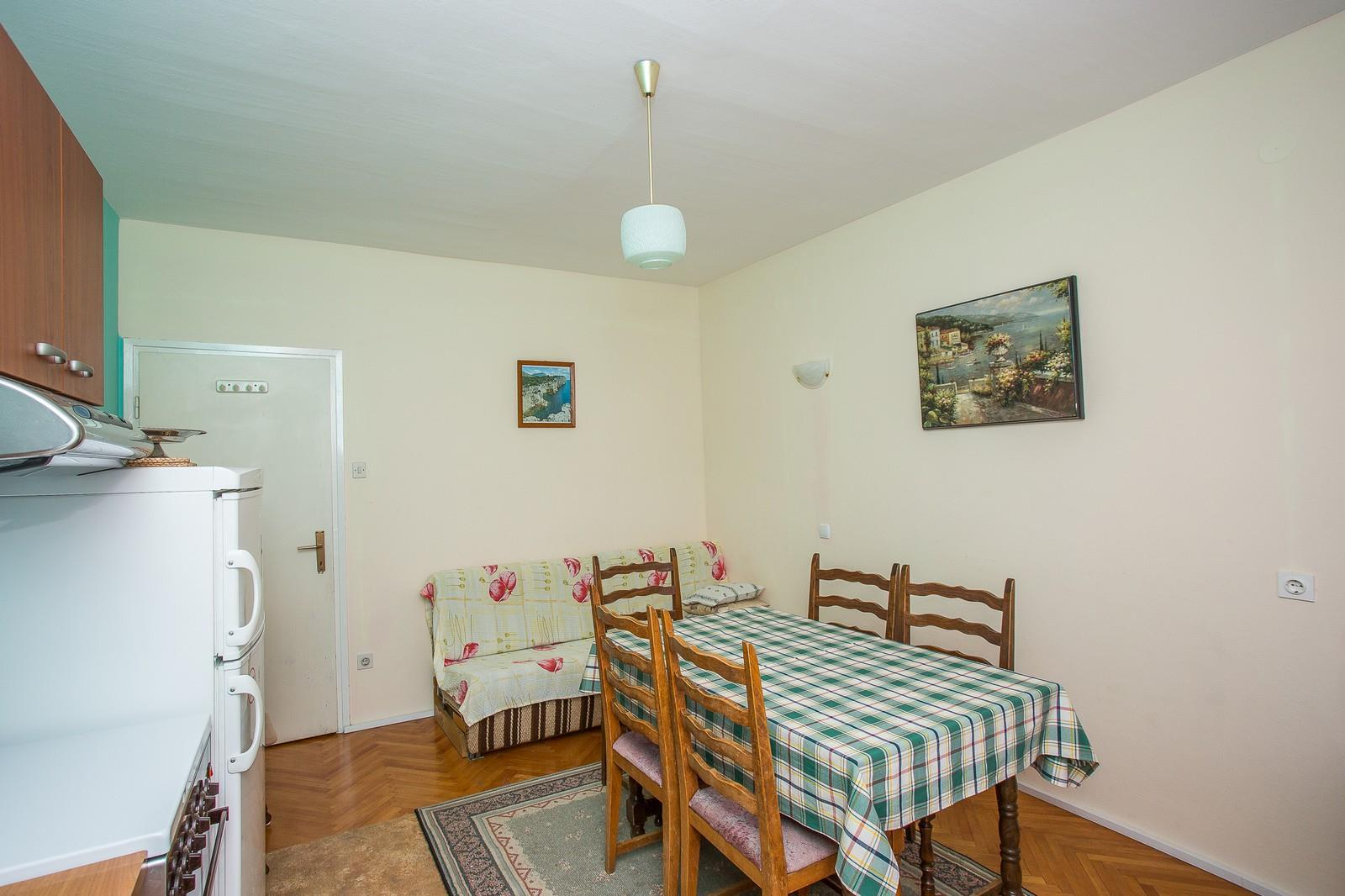 Holiday apartment Apartments Pende / Two Bedrooms A4 (1913050), Rab, Island of Rab, Kvarner, Croatia, picture 17