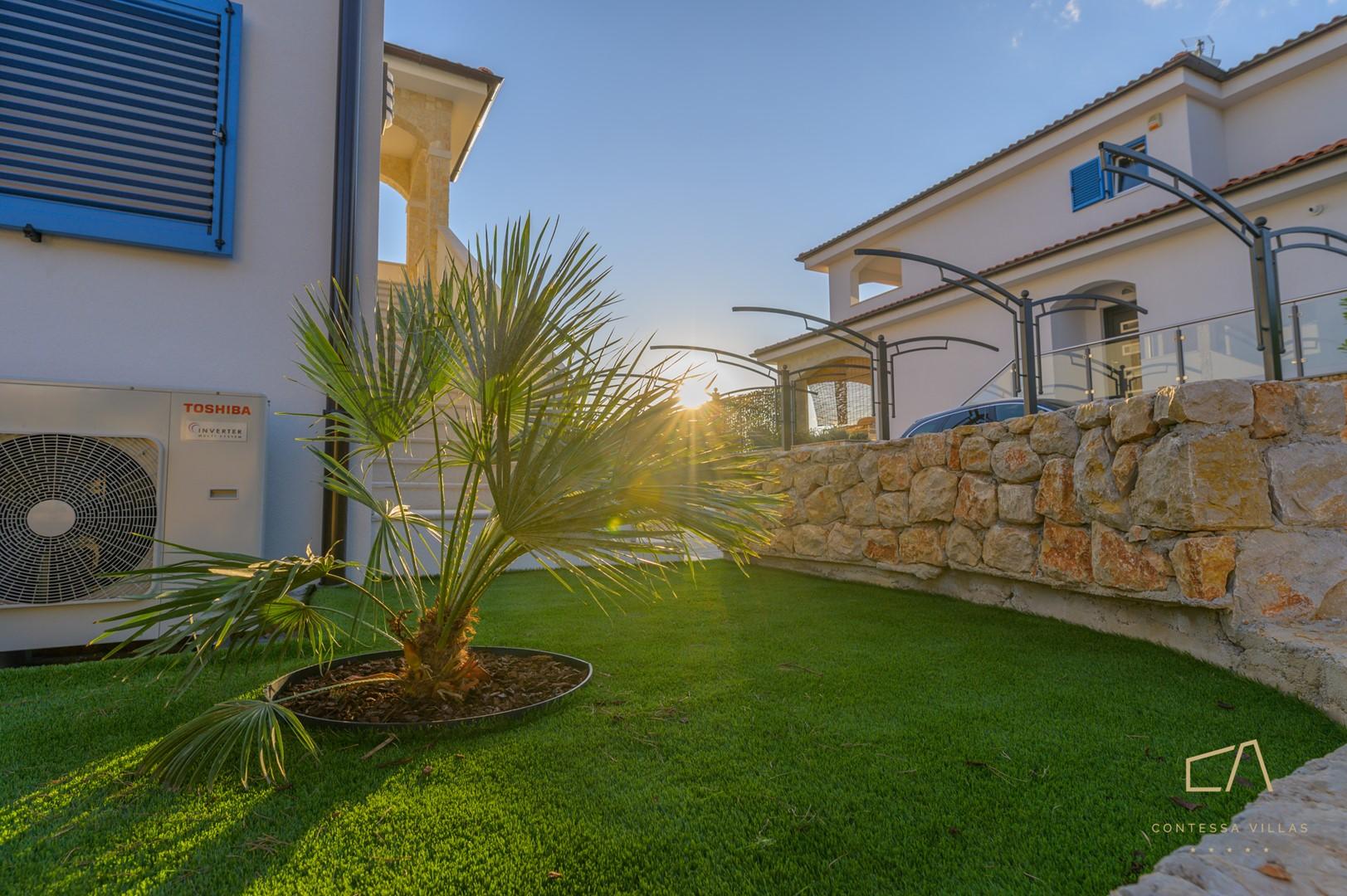 Ferienwohnung Luxury Apartments Loma  / Luxury Apartment Loma Three (2807070), Sveti Vid-Miholjice, Insel Krk, Kvarner, Kroatien, Bild 44