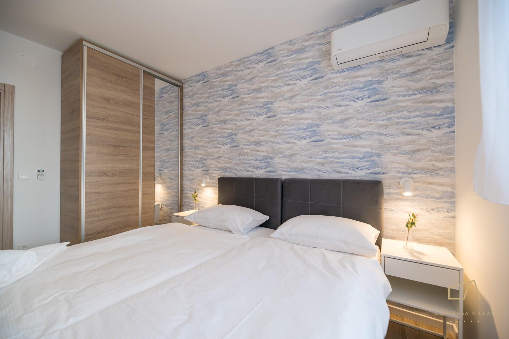 Ferienwohnung Luxury Apartments Loma  / Luxury Apartment Loma Three (2807070), Sveti Vid-Miholjice, Insel Krk, Kvarner, Kroatien, Bild 22