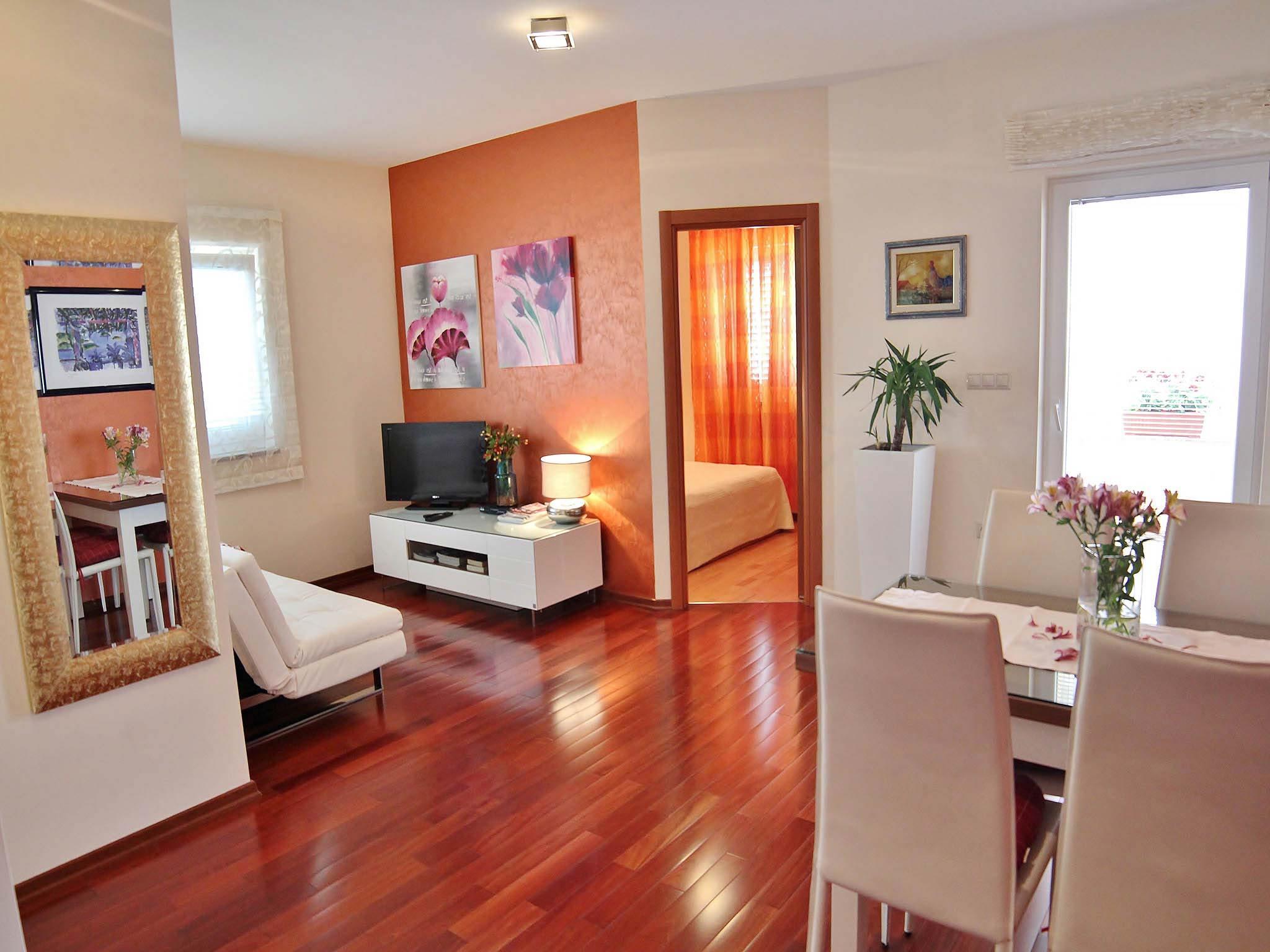Ferienwohnung Apartment Gaga 98 (845779), Rovinj, , Istrien, Kroatien, Bild 1