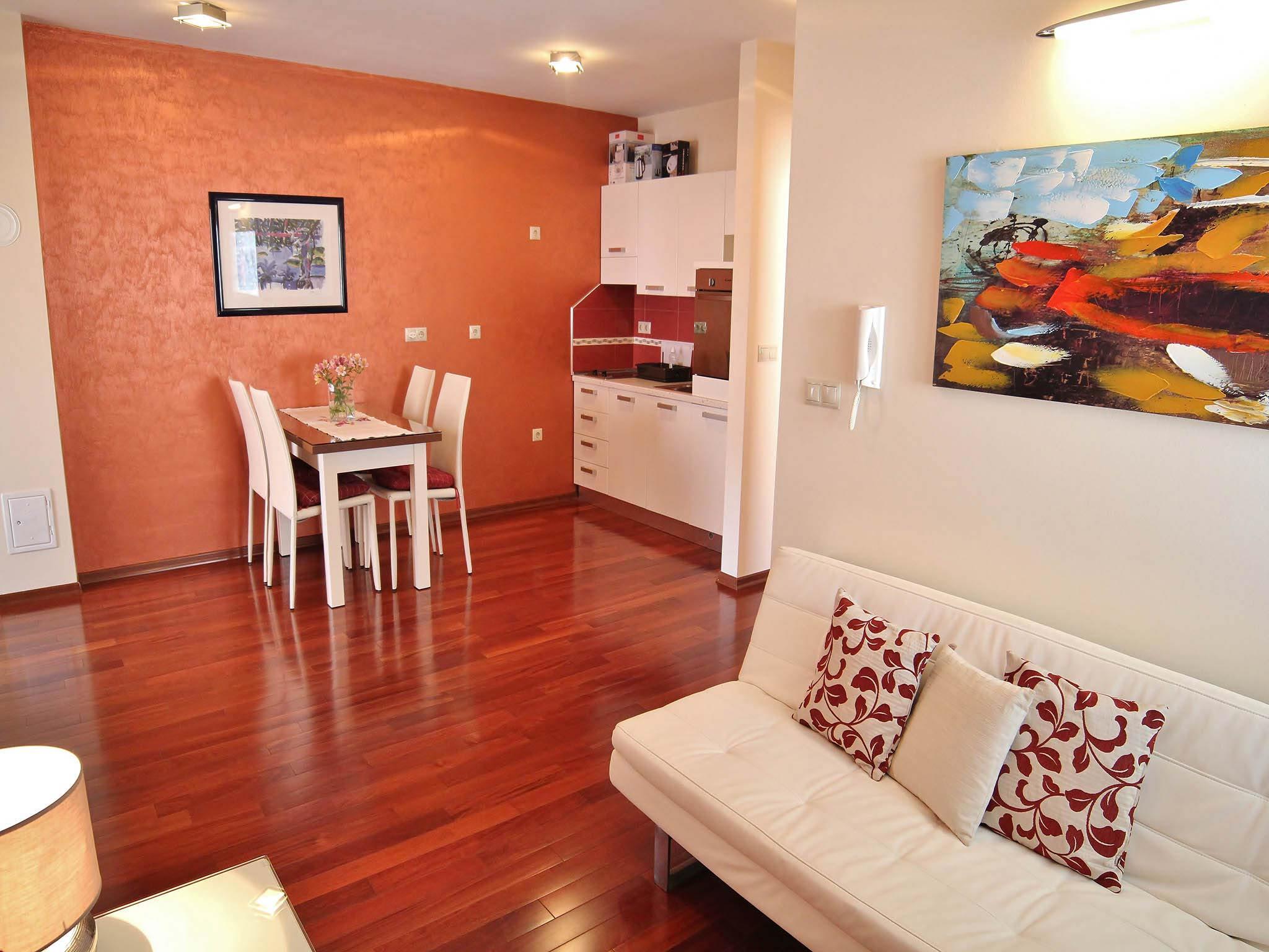 Ferienwohnung Apartment Gaga 98 (845779), Rovinj, , Istrien, Kroatien, Bild 2