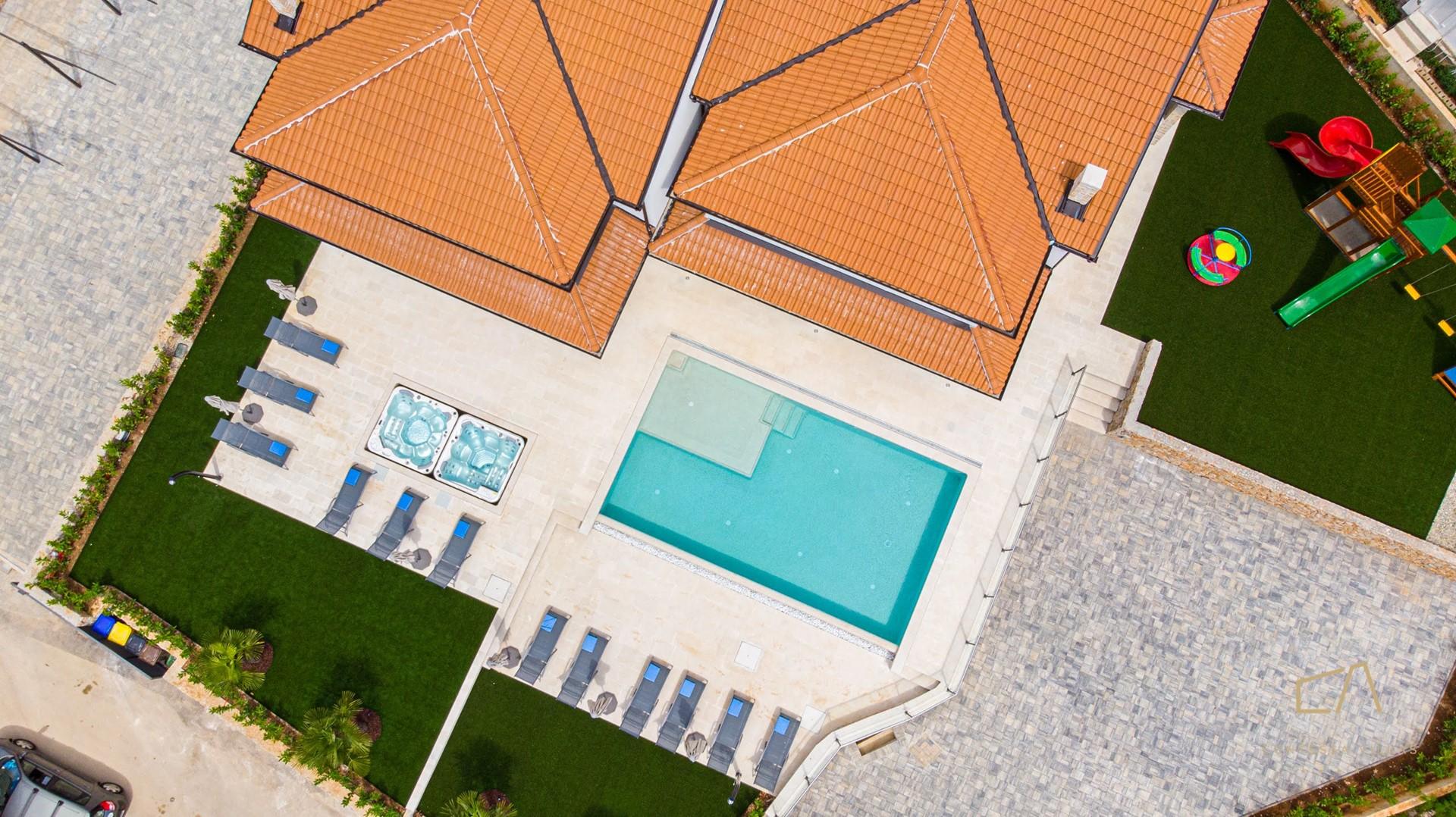 Ferienwohnung Luxury Apartments Loma  / Luxury Apartment Loma Three (2807070), Sveti Vid-Miholjice, Insel Krk, Kvarner, Kroatien, Bild 60