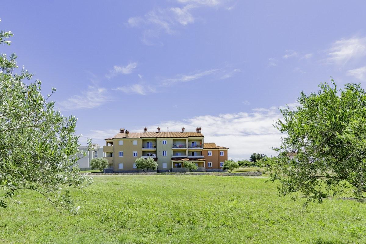 Apartments Monte Rosso / Cigui14 APARTMENT