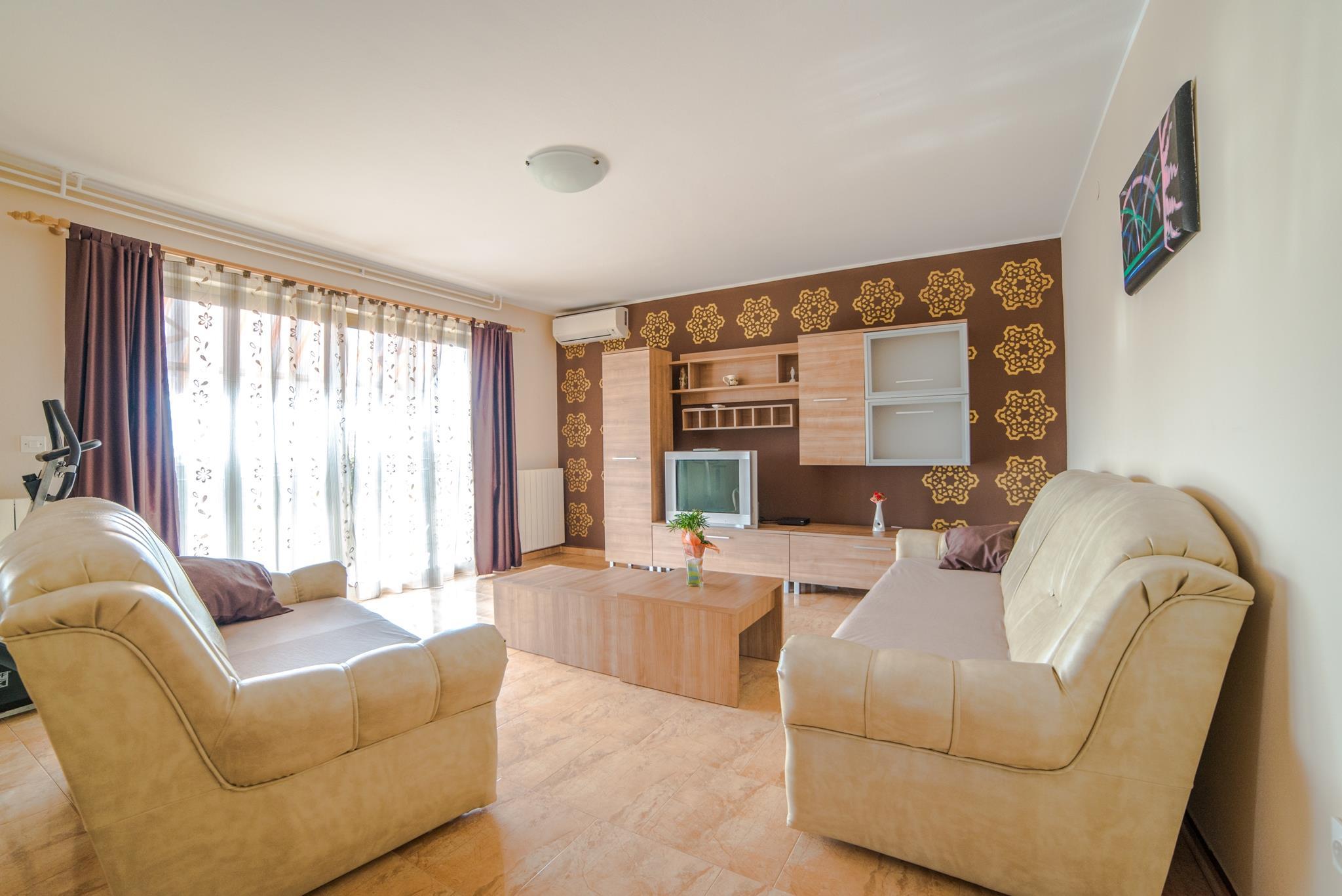 Ferienwohnung Apartment Maruzini (828046), Kanfanar, , Istrien, Kroatien, Bild 18