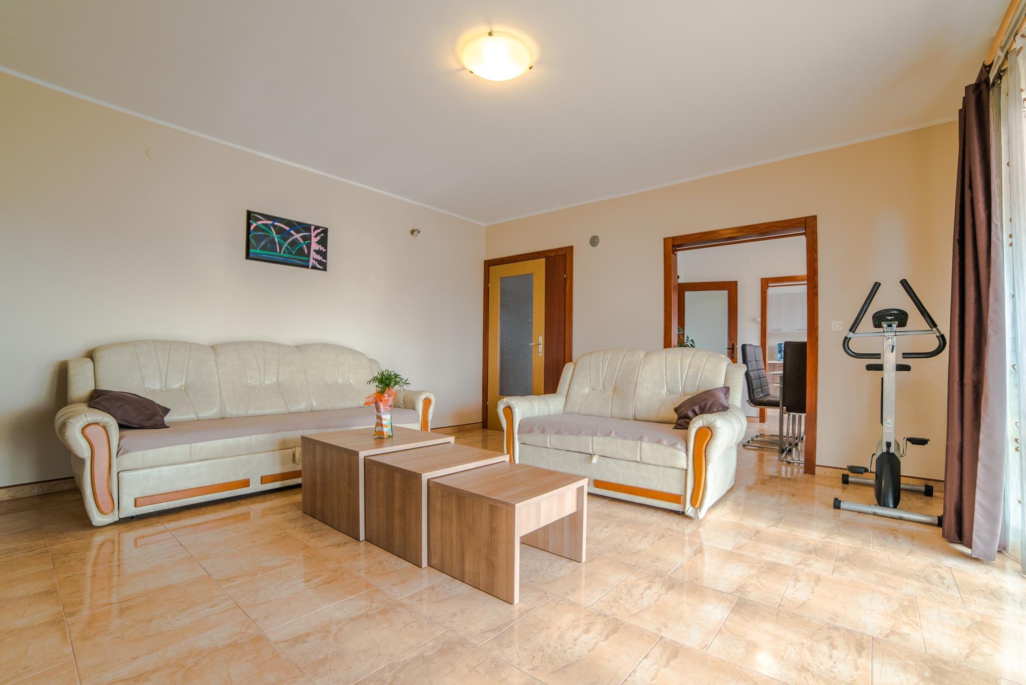 Ferienwohnung Apartment Maruzini (828046), Kanfanar, , Istrien, Kroatien, Bild 9