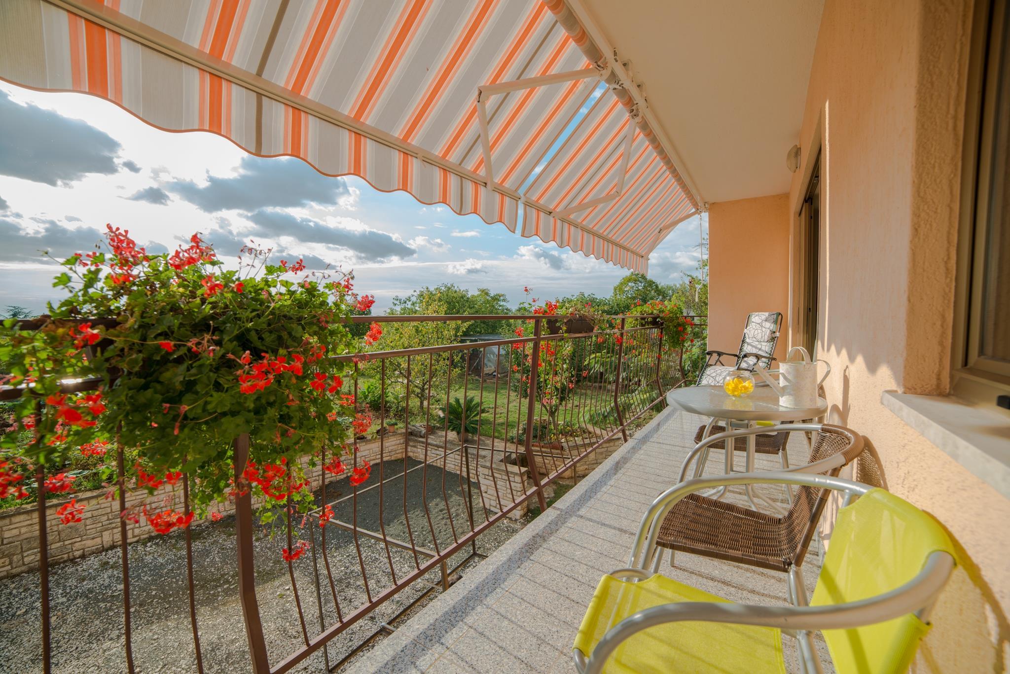 Ferienwohnung Apartment Maruzini (828046), Kanfanar, , Istrien, Kroatien, Bild 20