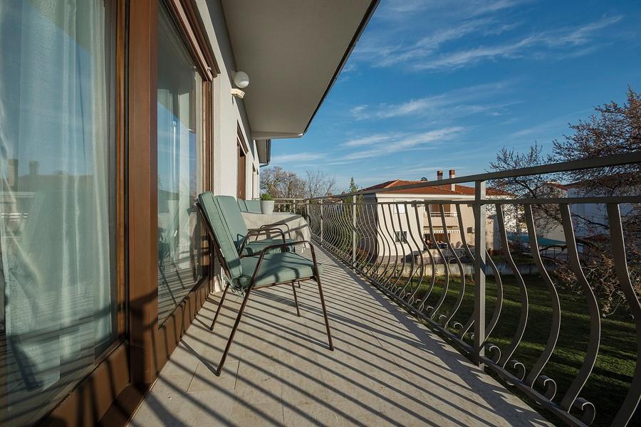 Ferienhaus Gemutliches Haus Magnolia fur 2 Familien oder grossere Gruppen. (2790033), Medulin, , Istrien, Kroatien, Bild 25