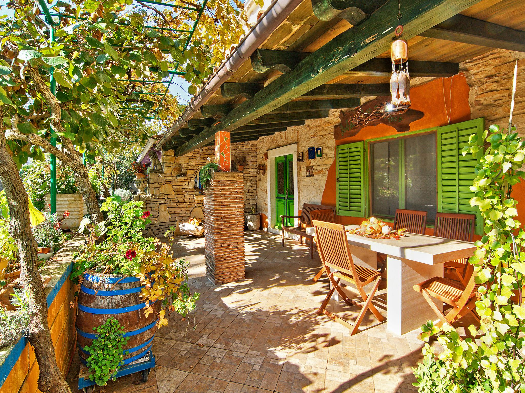 Holiday house Villa Marina Valtura / Holiday House Marina 124 (1764455), Pula, , Istria, Croatia, picture 29