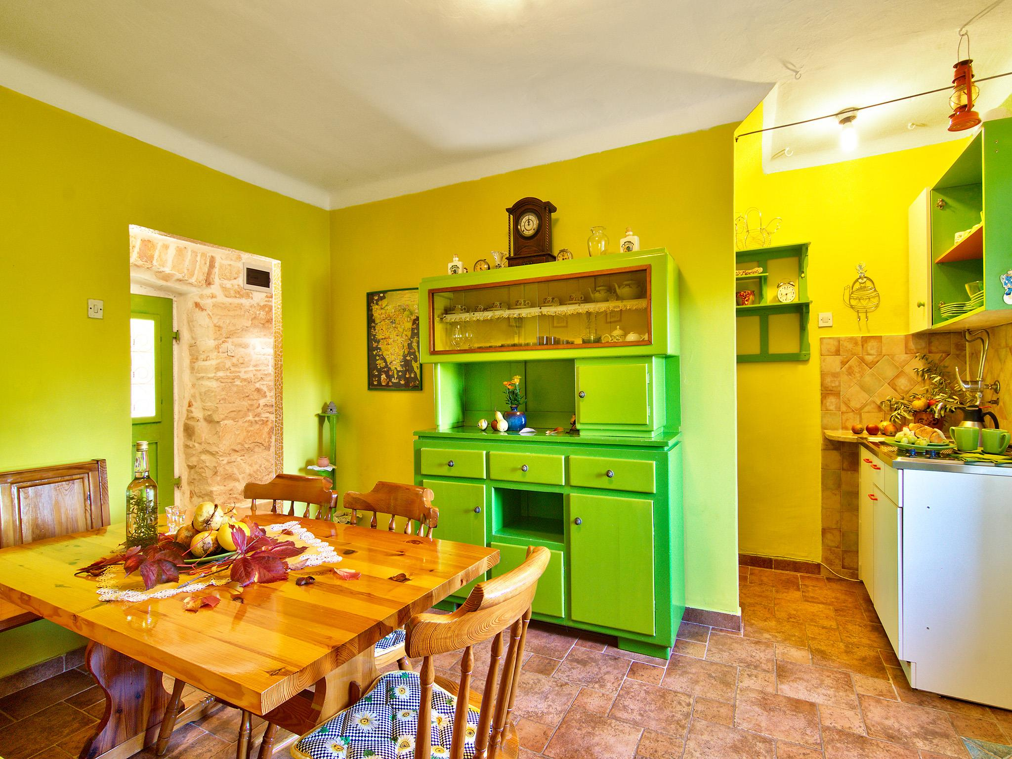 Holiday house Villa Marina Valtura / Holiday House Marina 124 (1764455), Pula, , Istria, Croatia, picture 31