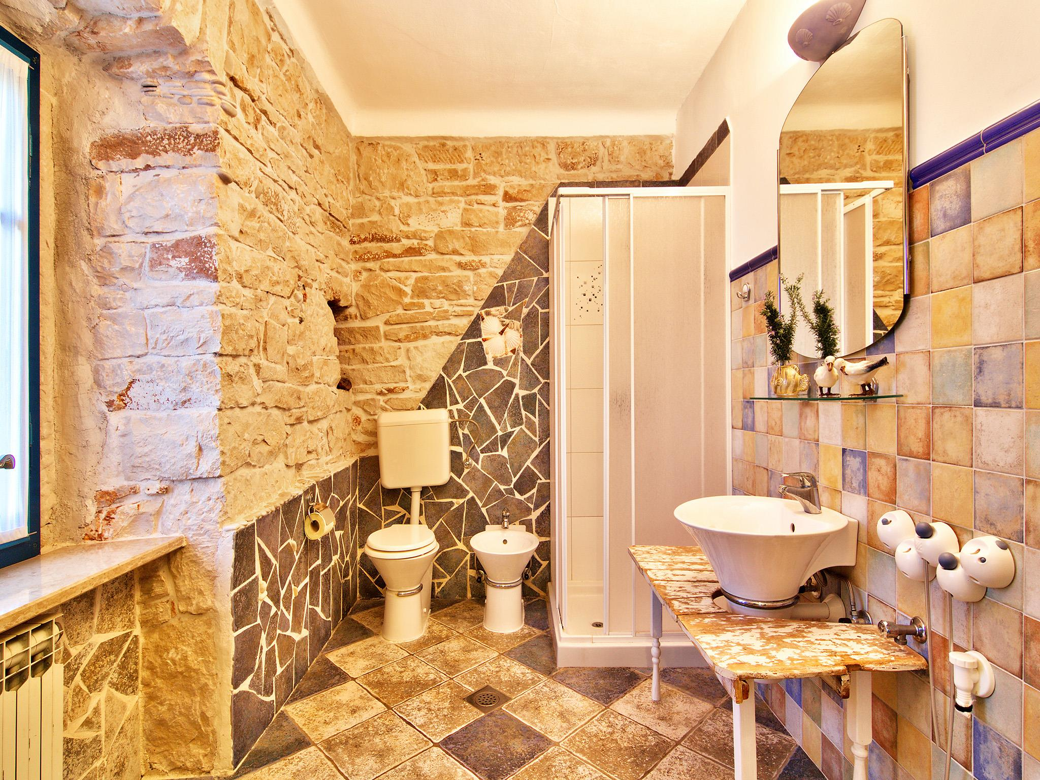 Holiday house Villa Marina Valtura / Holiday House Marina 124 (1764455), Pula, , Istria, Croatia, picture 20