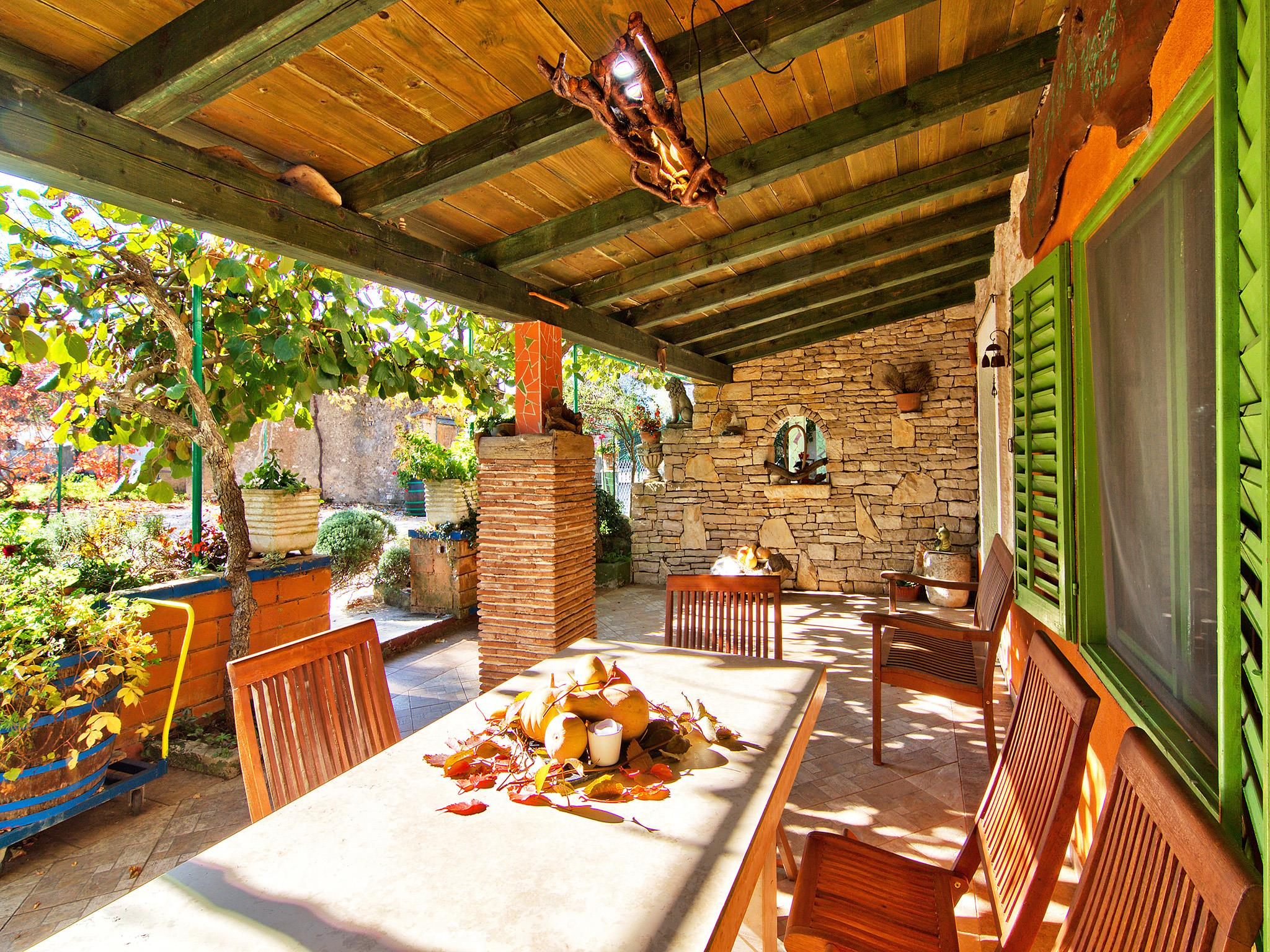 Holiday house Villa Marina Valtura / Holiday House Marina 124 (1764455), Pula, , Istria, Croatia, picture 21