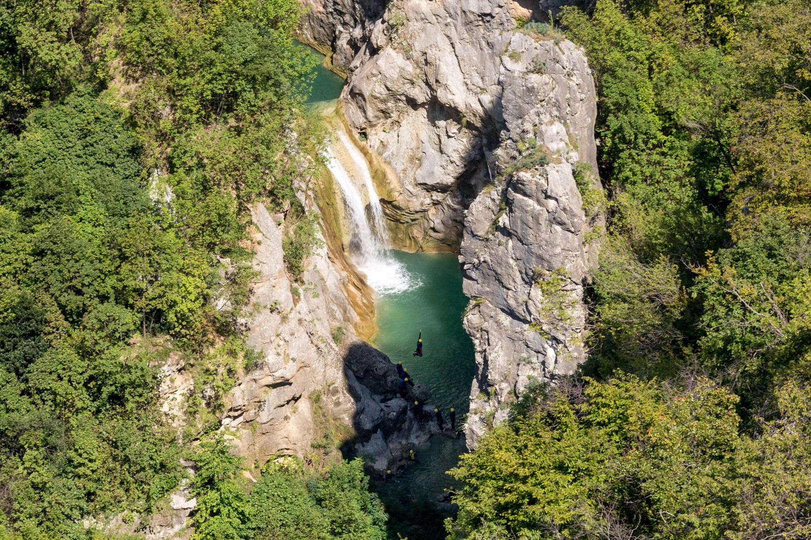Ferienhaus Privater Pool 3,5 x 8,6 m, überdachter Essbereich im Freien, kostenloses WLAN, voll - klim (2663850), Kostanje, , Dalmatien, Kroatien, Bild 41