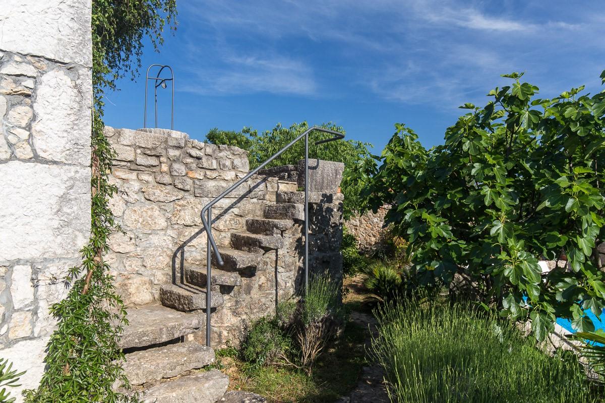 Ferienhaus Villa Menta 1 auf der Insel Krk (2789273), Malinska, Insel Krk, Kvarner, Kroatien, Bild 9