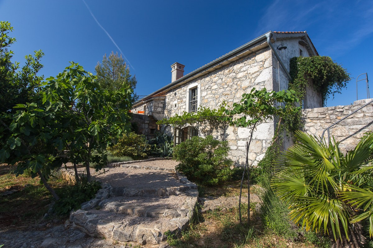 Ferienhaus Villa Menta 1 auf der Insel Krk (2789273), Malinska, Insel Krk, Kvarner, Kroatien, Bild 2