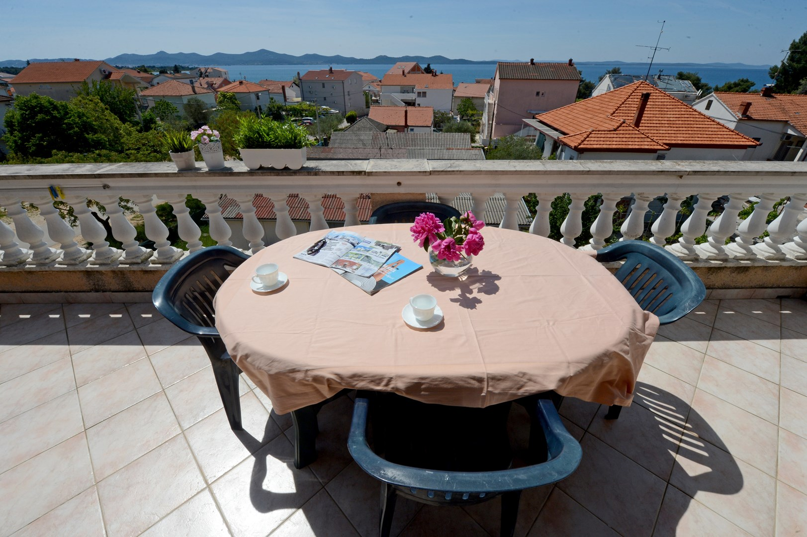 Holiday apartment Apartments Padrenostro / One bedroom A1 (1926458), Zadar, , Dalmatia, Croatia, picture 1