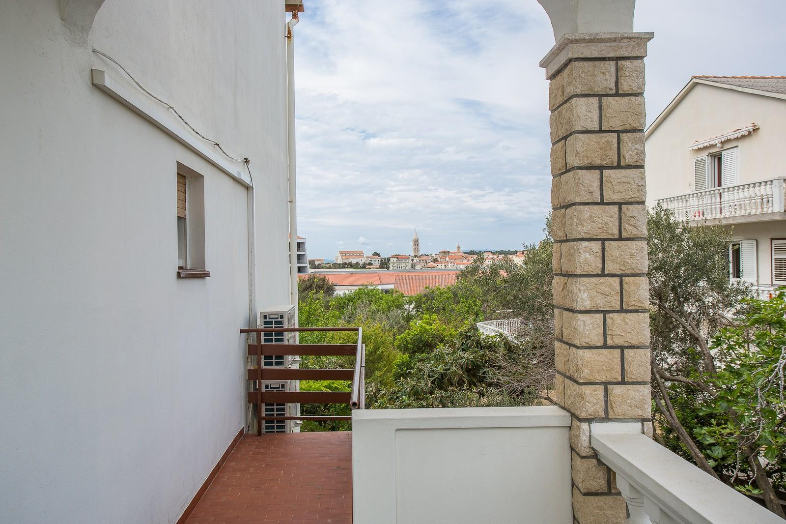 Holiday apartment Apartments Pende / Two Bedrooms A4 (1913050), Rab, Island of Rab, Kvarner, Croatia, picture 2