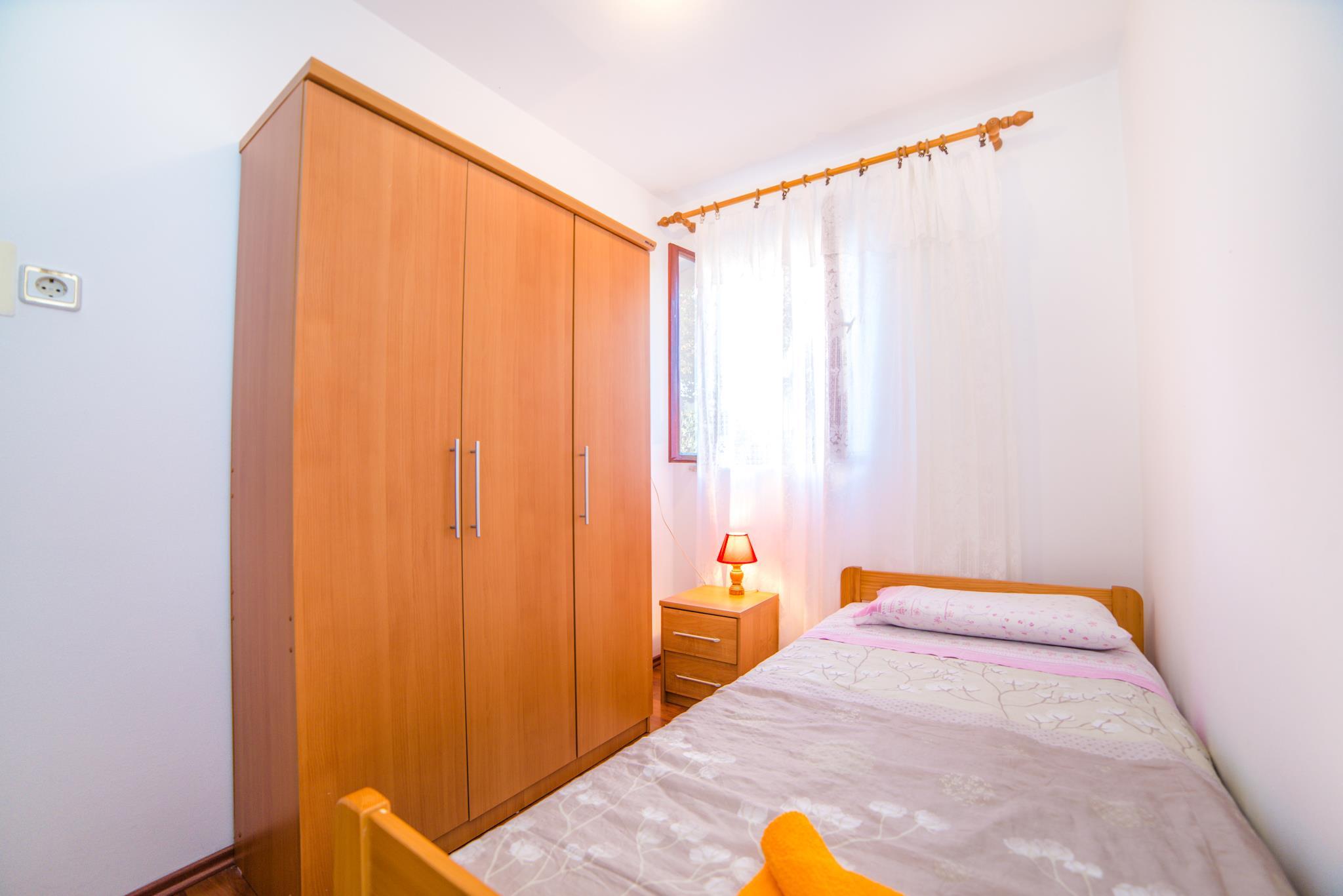 Ferienwohnung Holiday Apartment Nino (1058723), Kanfanar, , Istrien, Kroatien, Bild 17