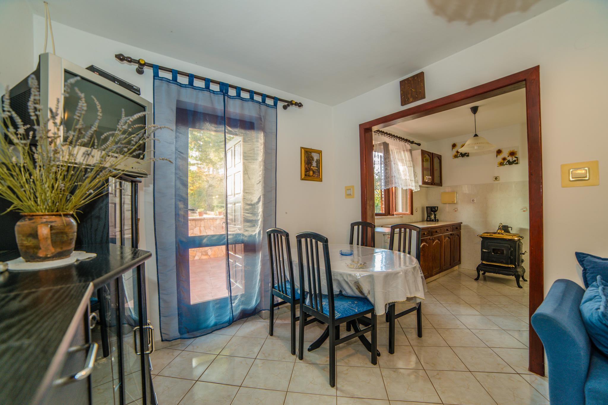 Ferienwohnung Holiday Apartment Nino (1058723), Kanfanar, , Istrien, Kroatien, Bild 5