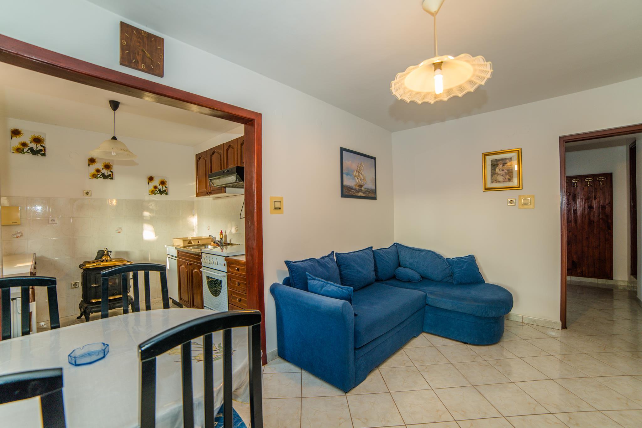 Ferienwohnung Holiday Apartment Nino (1058723), Kanfanar, , Istrien, Kroatien, Bild 6