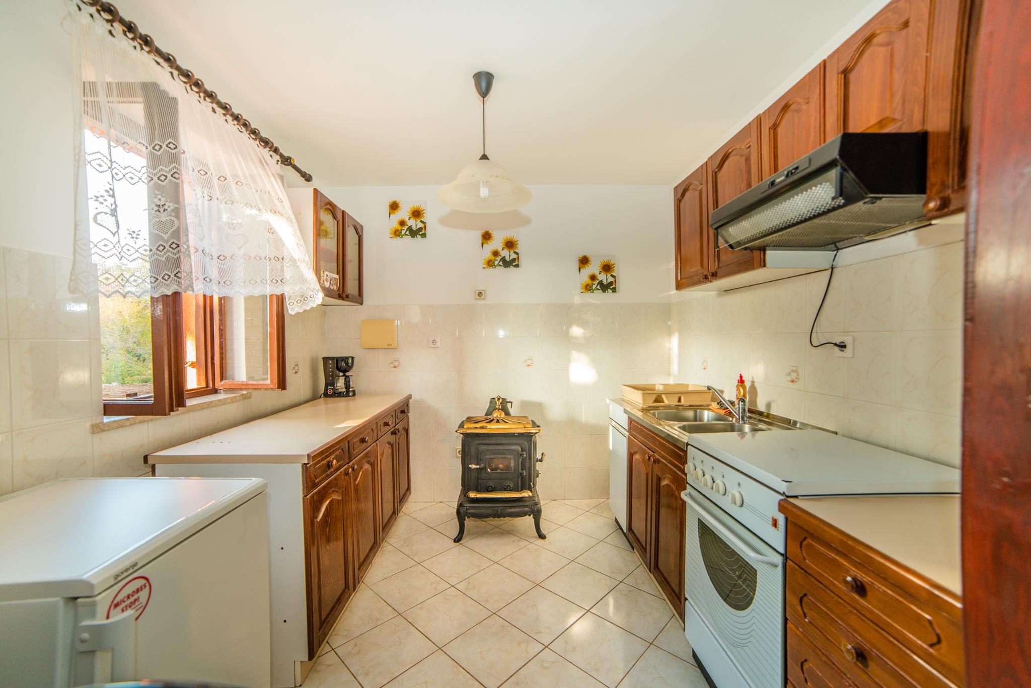 Ferienwohnung Holiday Apartment Nino (1058723), Kanfanar, , Istrien, Kroatien, Bild 8