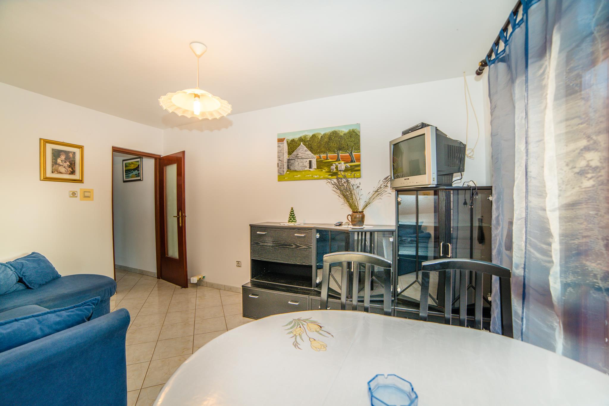 Ferienwohnung Holiday Apartment Nino (1058723), Kanfanar, , Istrien, Kroatien, Bild 16