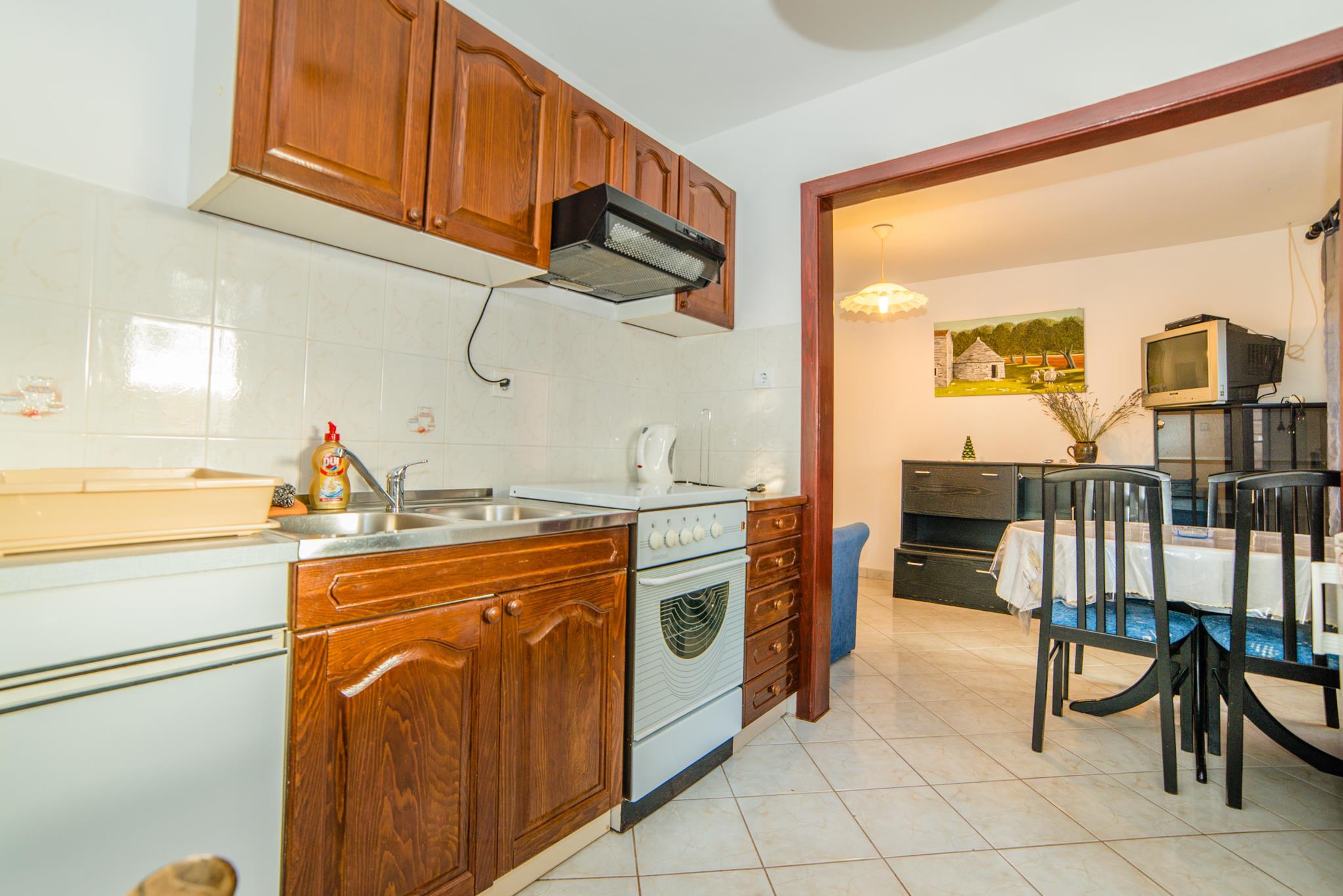 Ferienwohnung Holiday Apartment Nino (1058723), Kanfanar, , Istrien, Kroatien, Bild 4