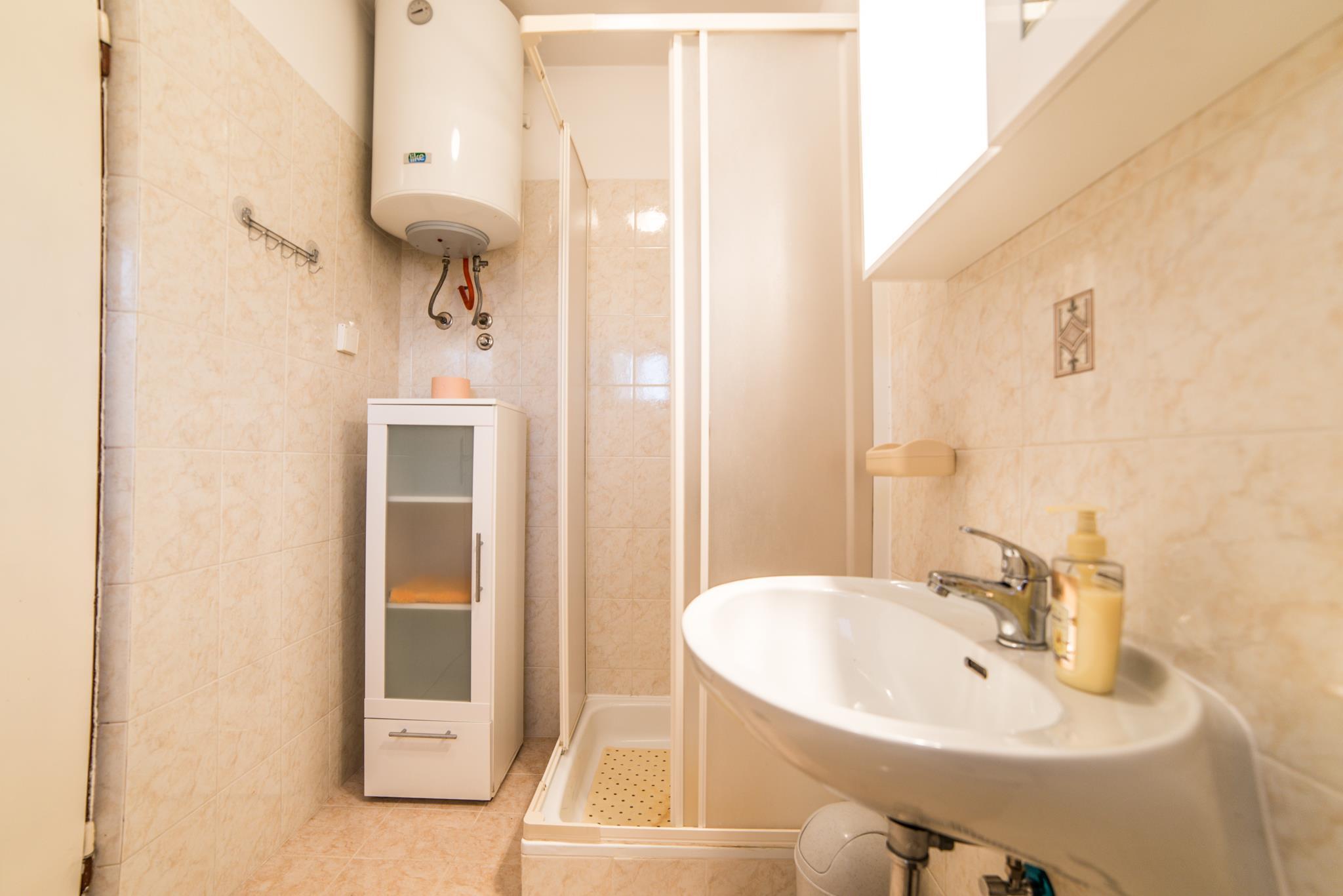 Ferienwohnung Holiday Apartment Nino (1058723), Kanfanar, , Istrien, Kroatien, Bild 18