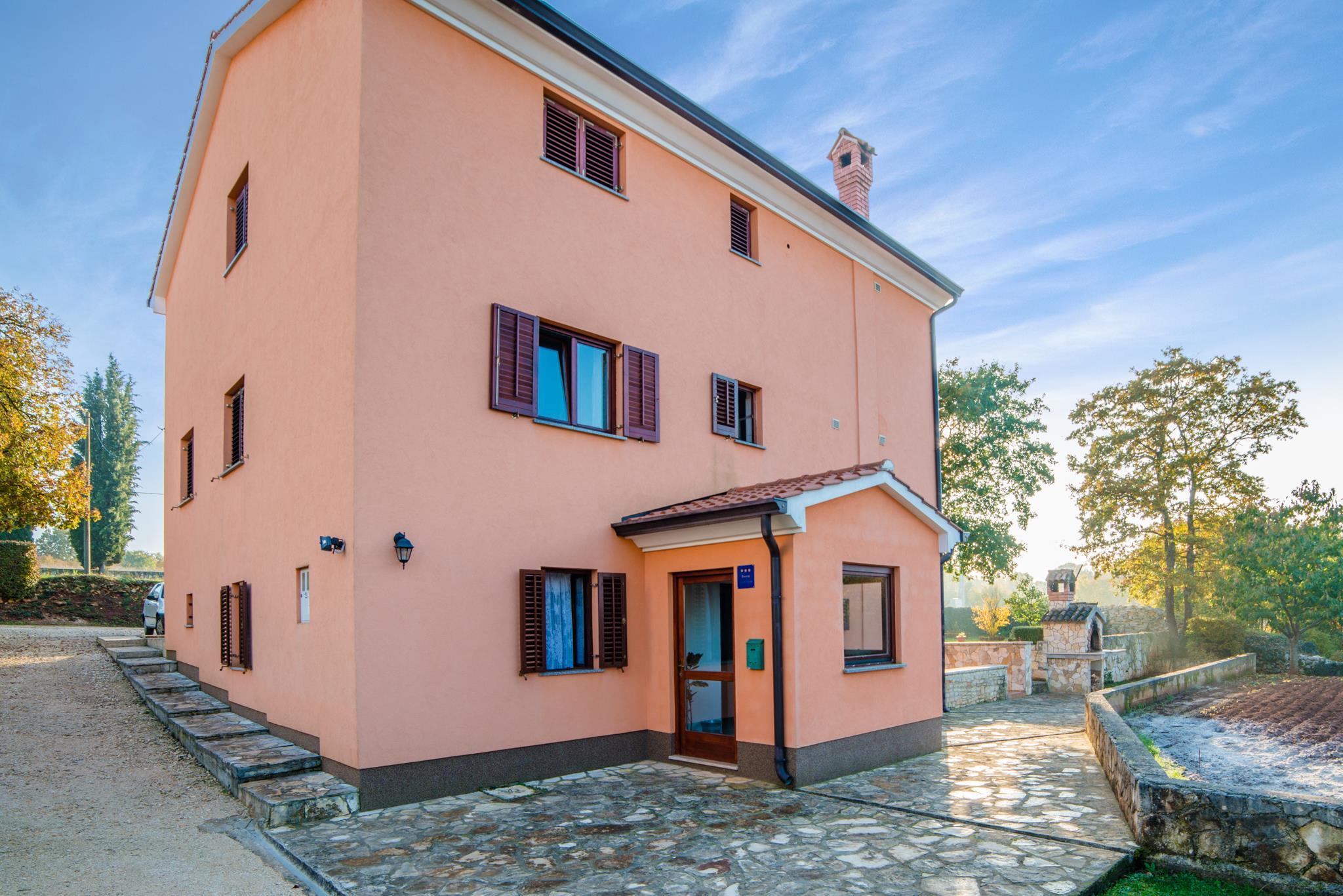 Ferienwohnung Holiday Apartment Nino (1058723), Kanfanar, , Istrien, Kroatien, Bild 2