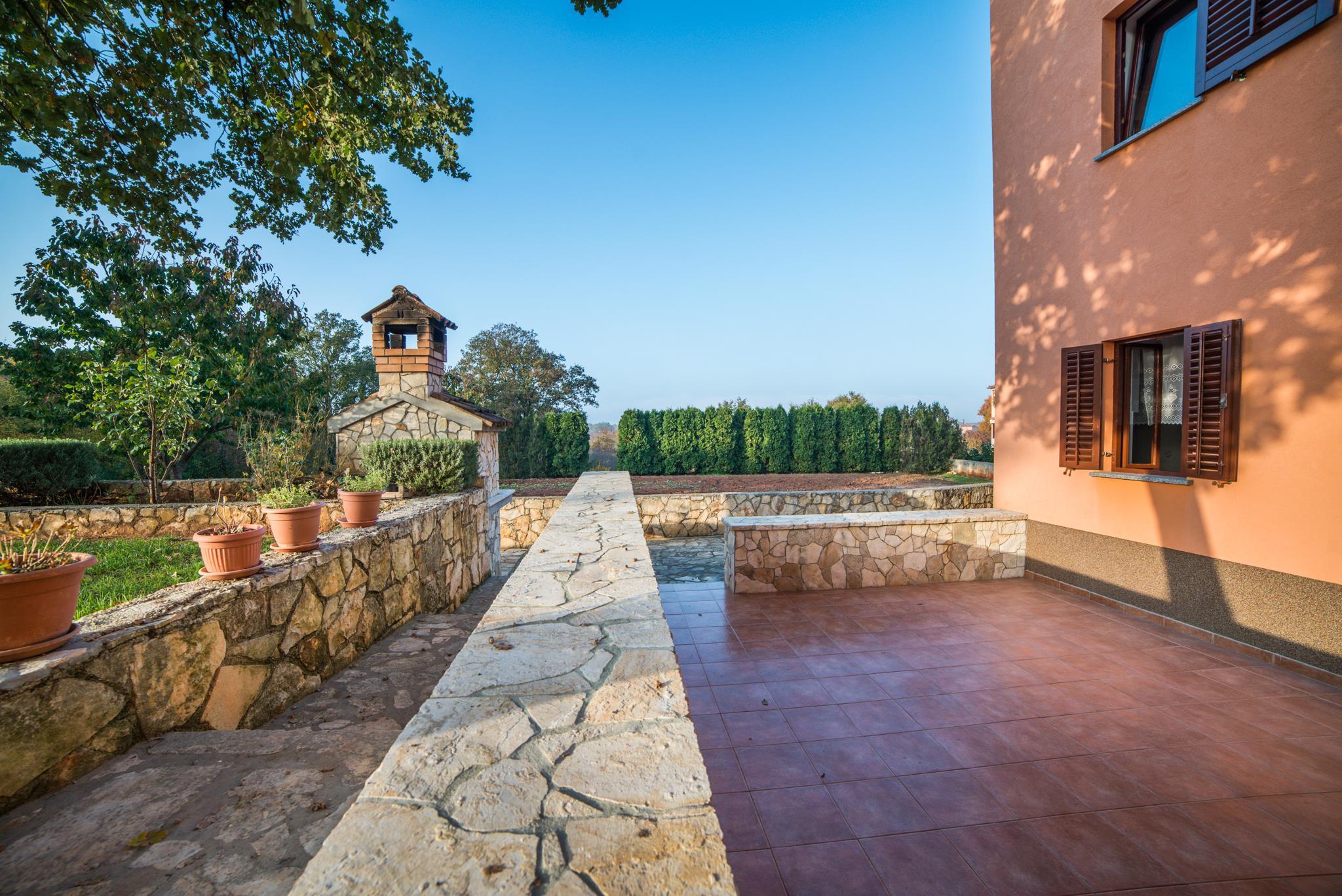 Ferienwohnung Holiday Apartment Nino (1058723), Kanfanar, , Istrien, Kroatien, Bild 11