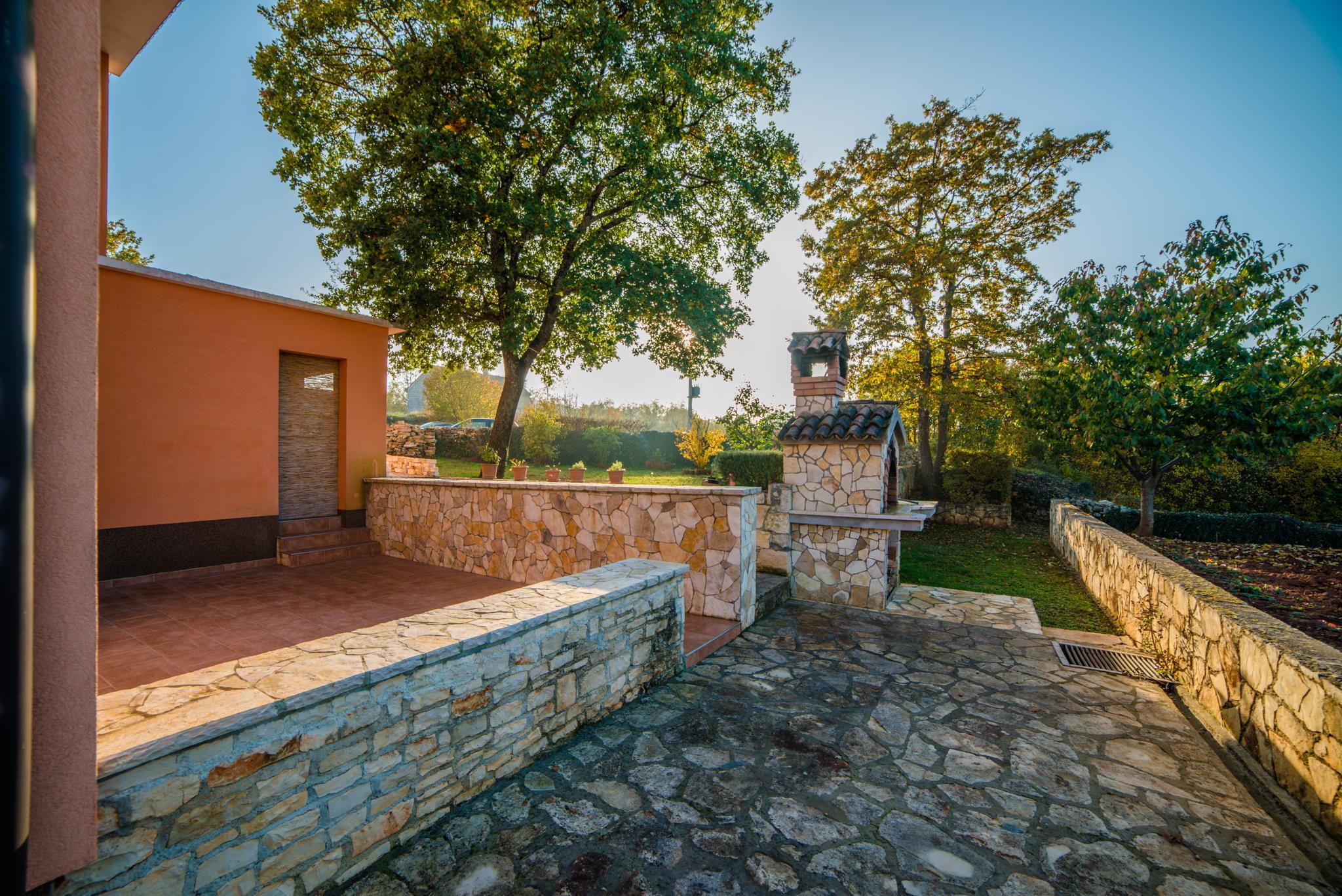 Ferienwohnung Holiday Apartment Nino (1058723), Kanfanar, , Istrien, Kroatien, Bild 15