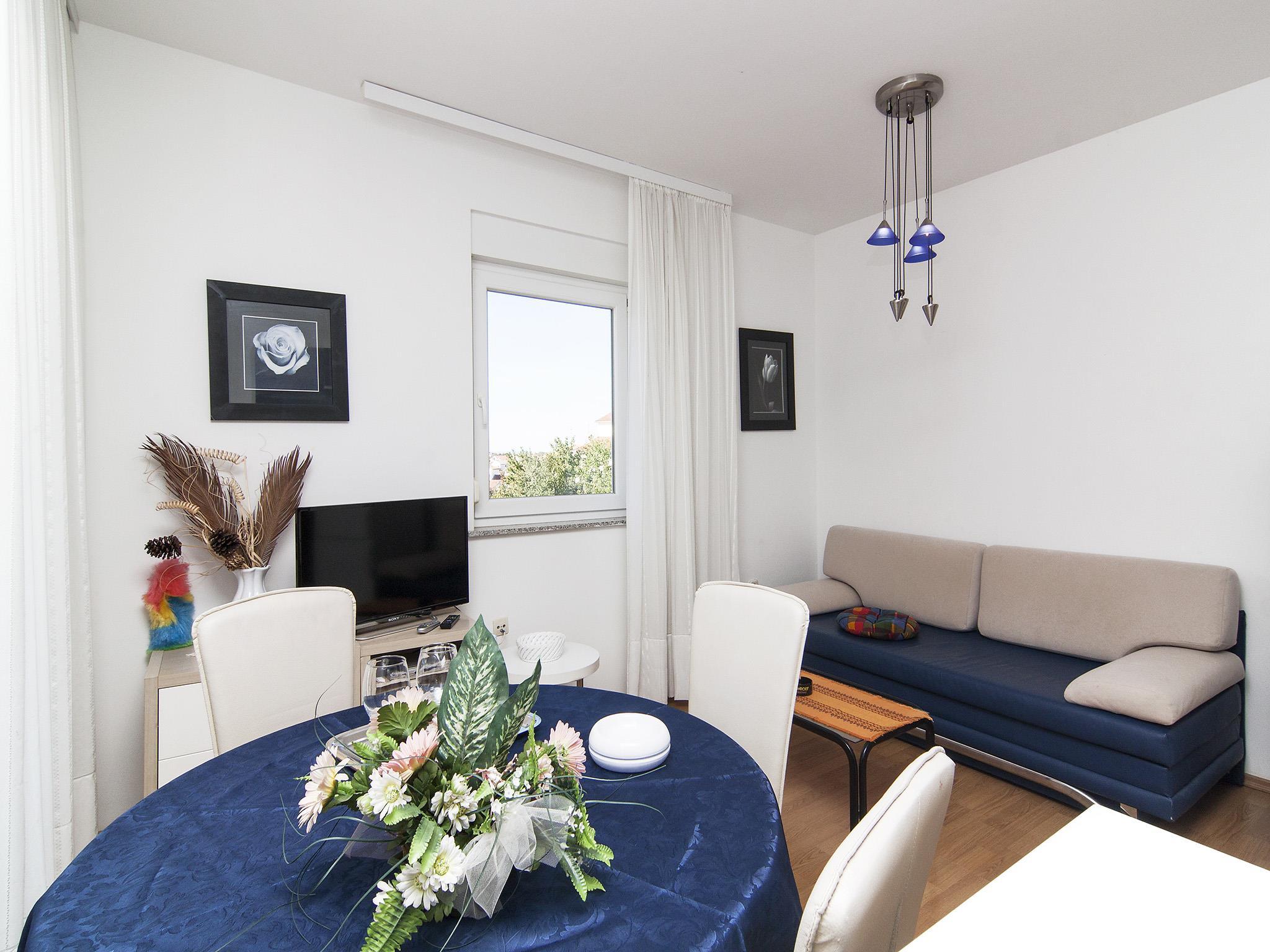 Ferienwohnung Apartments Ana / Two bedrooms Lavanda (1071730), Fažana, , Istrien, Kroatien, Bild 2