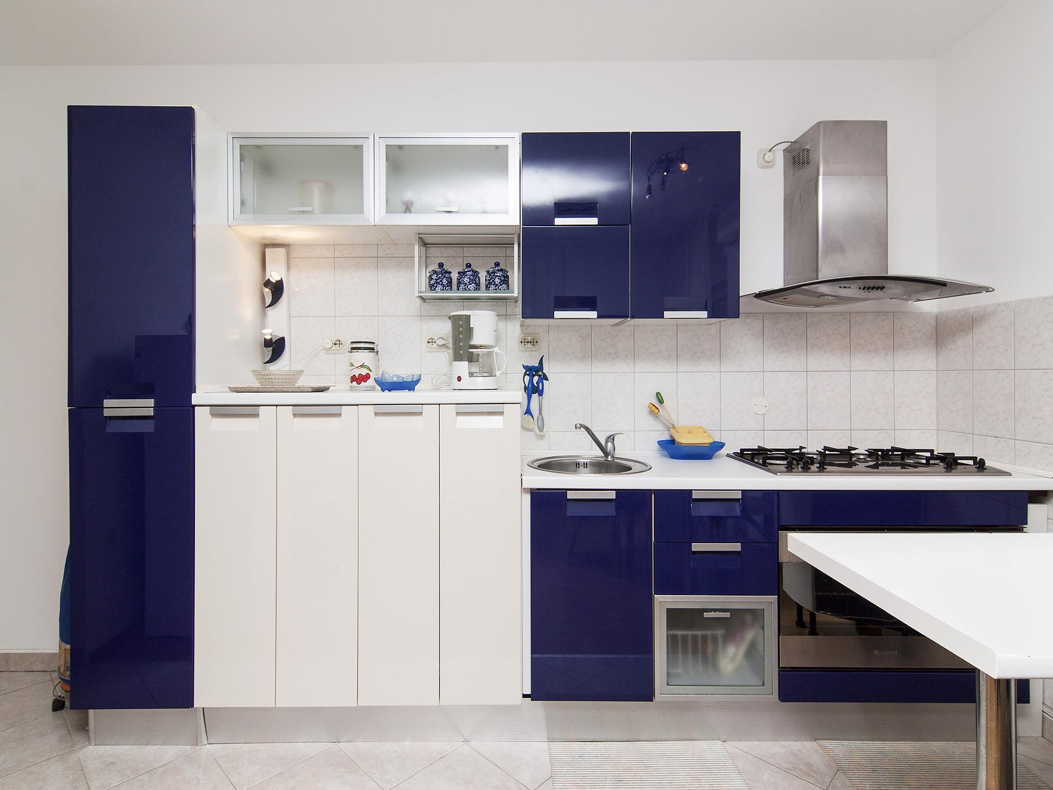 Ferienwohnung Apartments Ana / Two bedrooms Lavanda (1071730), Fažana, , Istrien, Kroatien, Bild 4