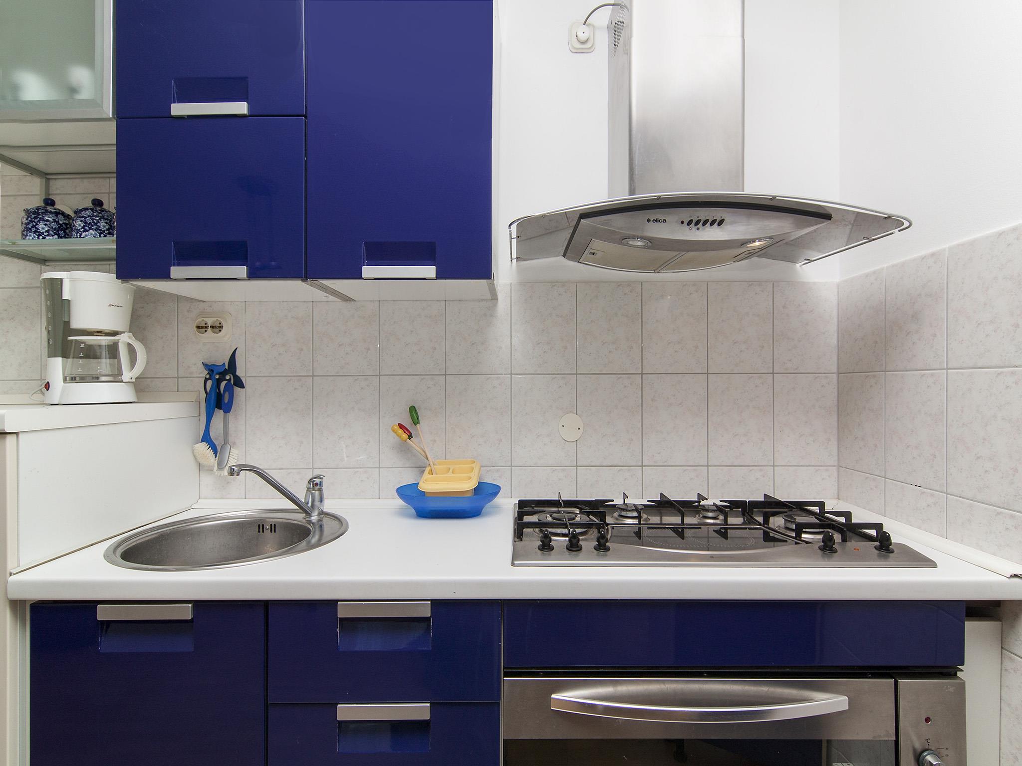 Ferienwohnung Apartments Ana / Two bedrooms Lavanda (1071730), Fažana, , Istrien, Kroatien, Bild 5