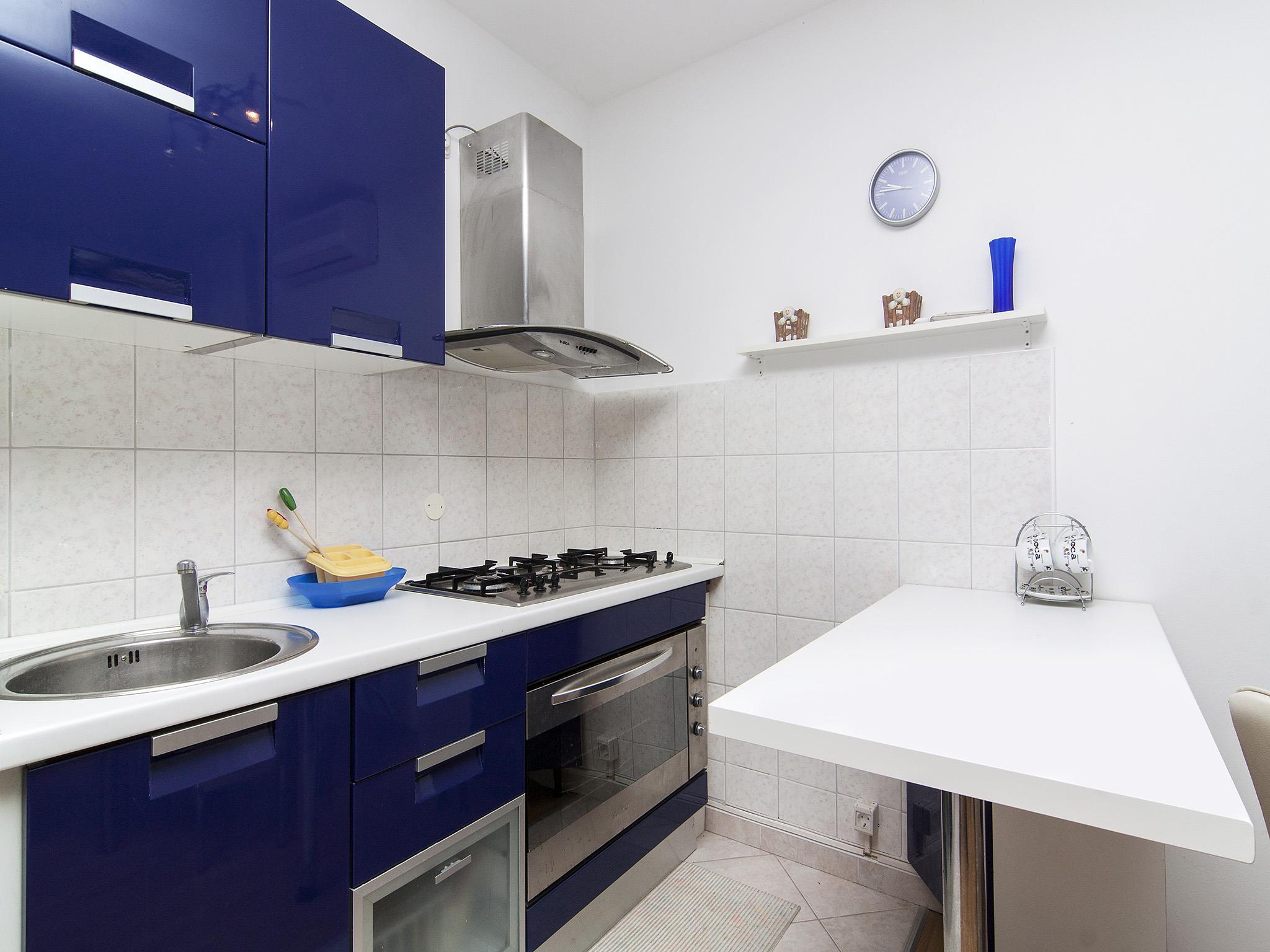 Ferienwohnung Apartments Ana / Two bedrooms Lavanda (1071730), Fažana, , Istrien, Kroatien, Bild 8