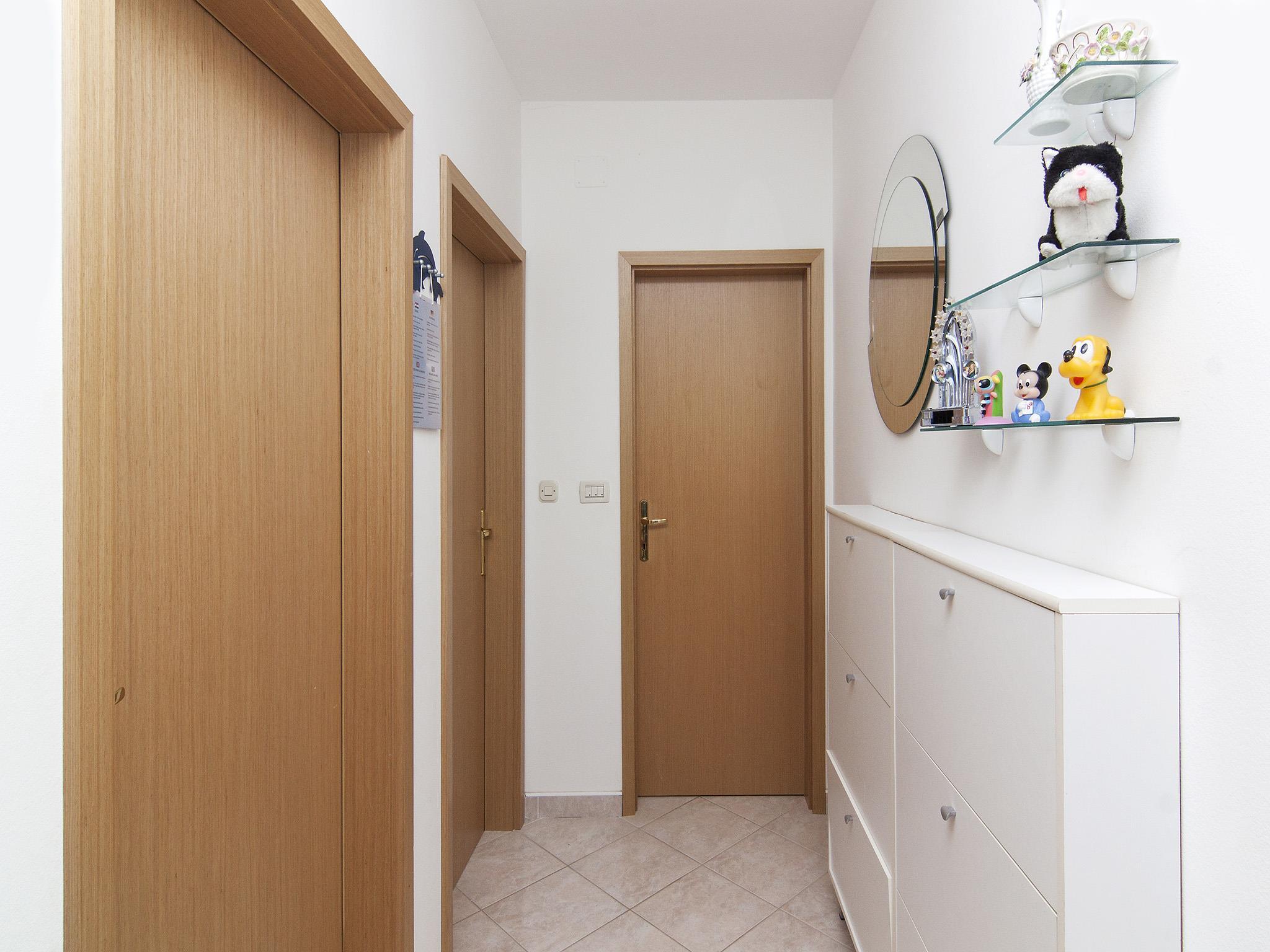 Ferienwohnung Apartments Ana / Two bedrooms Lavanda (1071730), Fažana, , Istrien, Kroatien, Bild 22