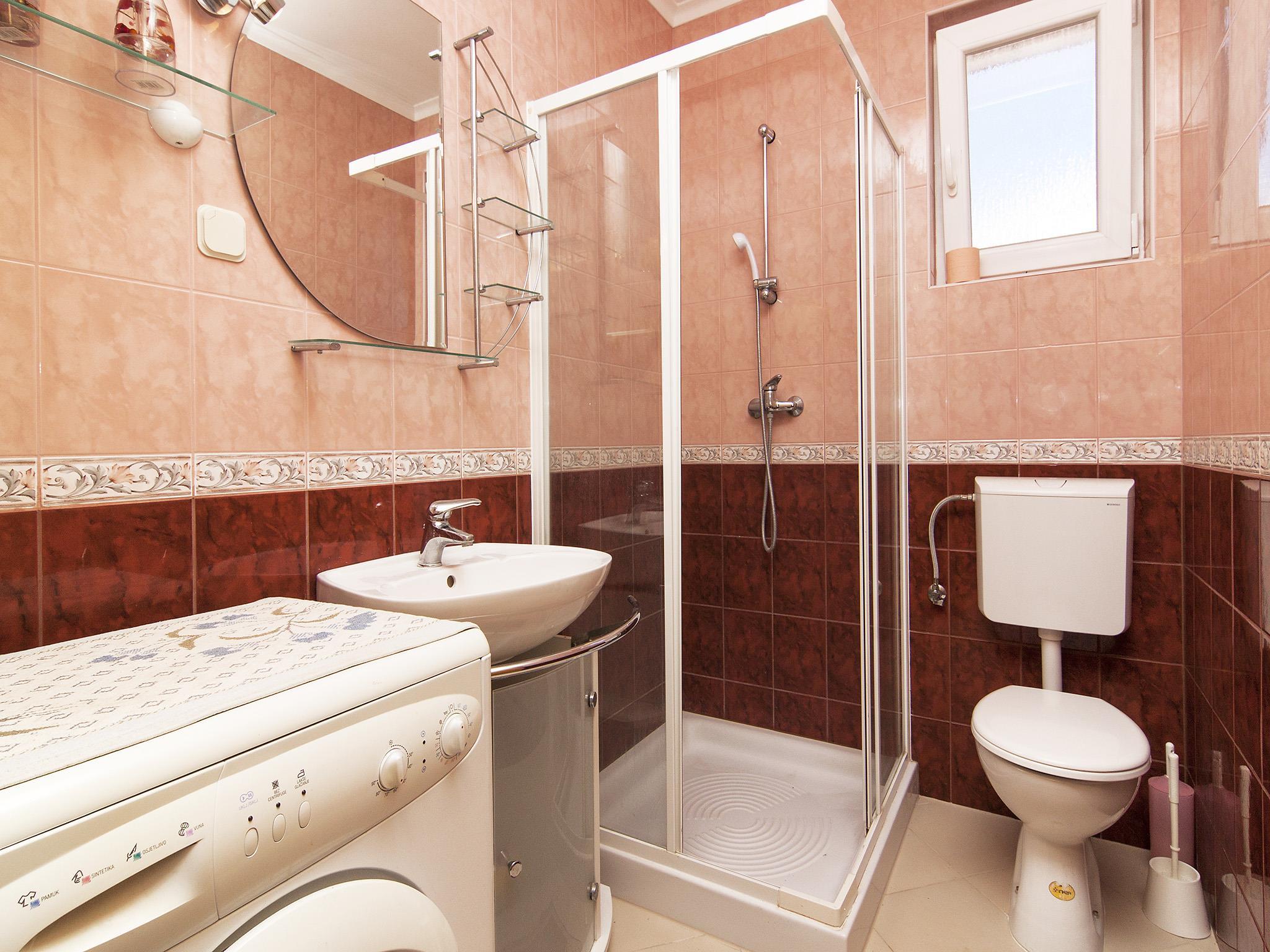 Ferienwohnung Apartments Ana / Two bedrooms Lavanda (1071730), Fažana, , Istrien, Kroatien, Bild 19