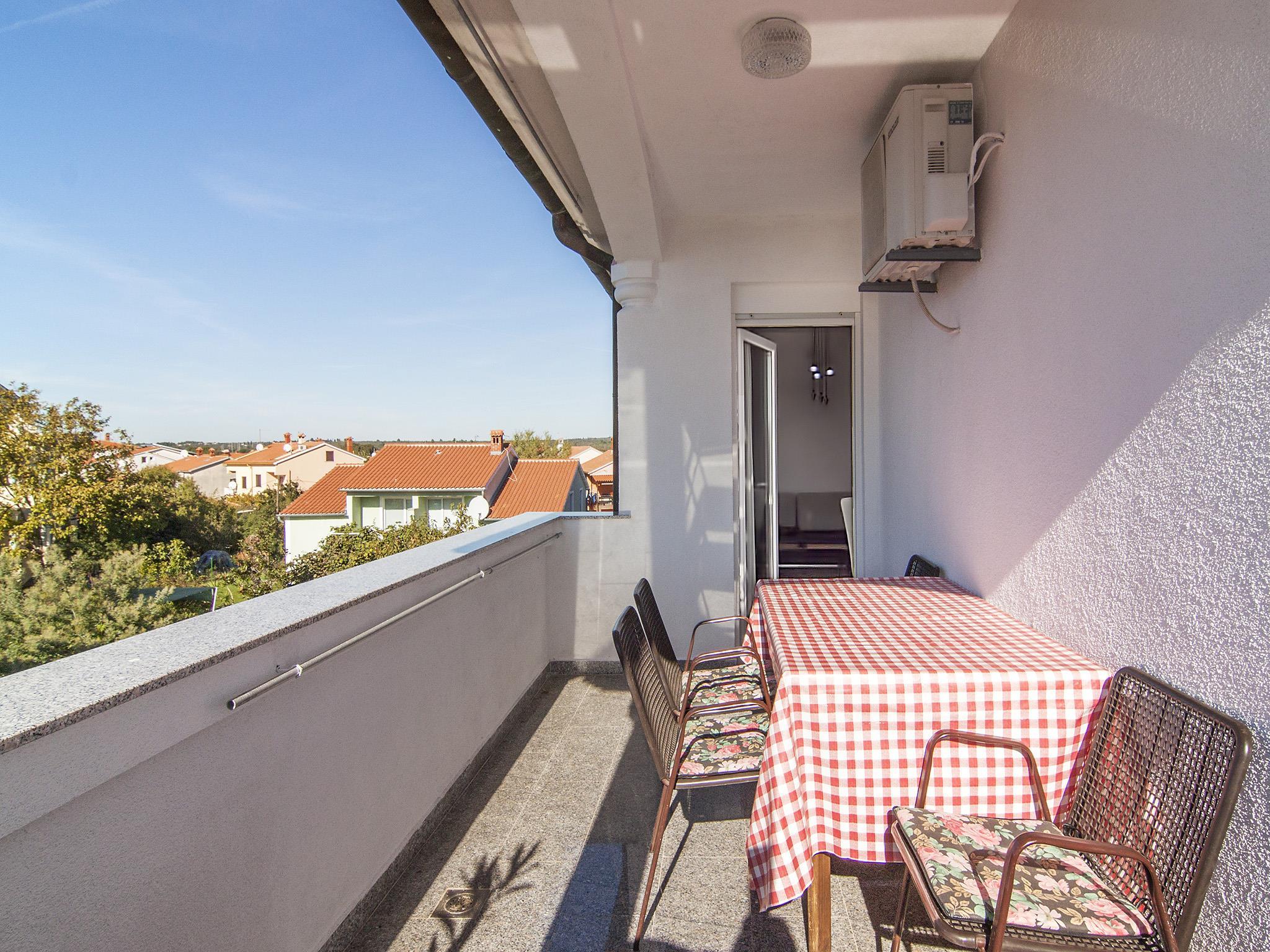 Ferienwohnung Apartments Ana / Two bedrooms Lavanda (1071730), Fažana, , Istrien, Kroatien, Bild 20