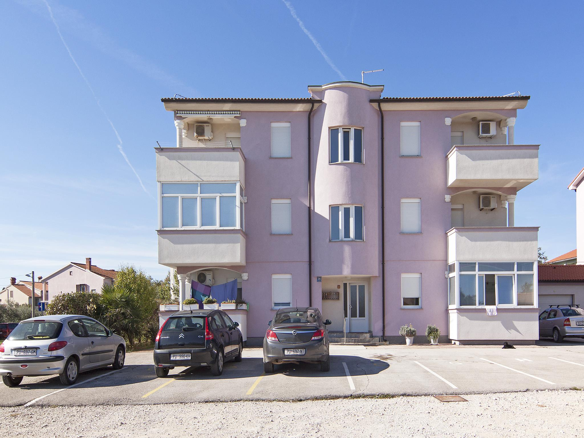 Ferienwohnung Apartments Ana / Two bedrooms Lavanda (1071730), Fažana, , Istrien, Kroatien, Bild 24