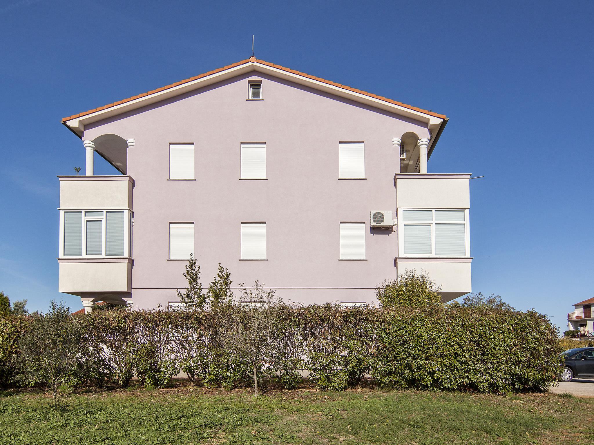 Ferienwohnung Apartments Ana / Two bedrooms Lavanda (1071730), Fažana, , Istrien, Kroatien, Bild 23