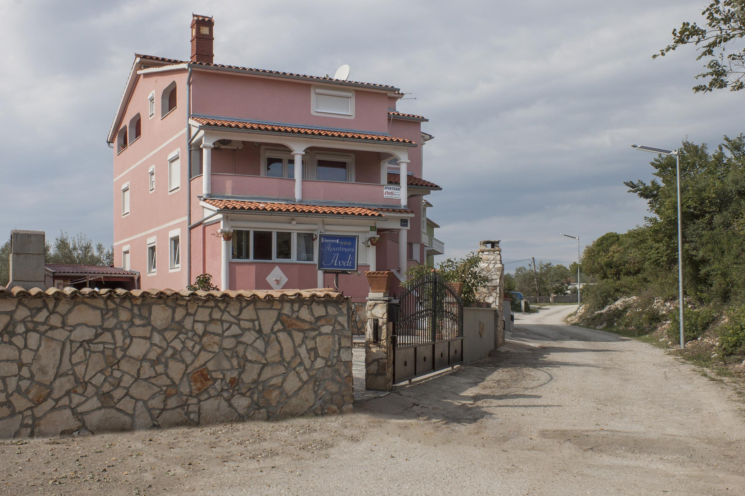 Ferienwohnung Apartments Avdi / Studio A3 (1081735), Fažana, , Istrien, Kroatien, Bild 1